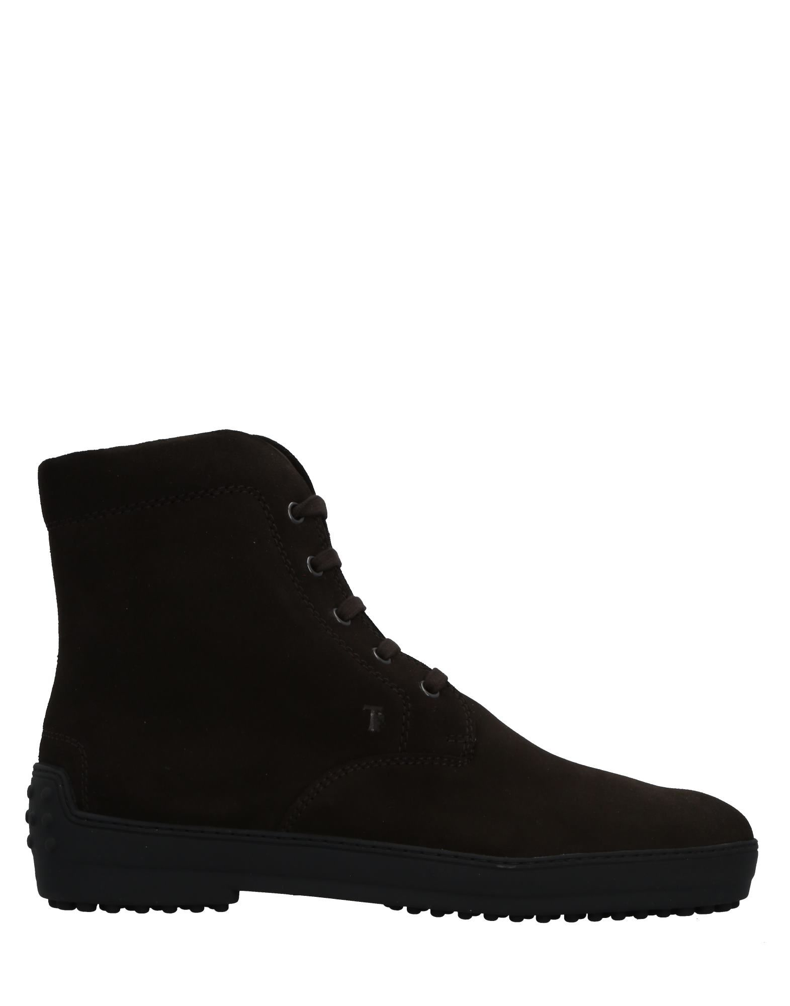 Tod's Stiefelette Herren  11517453CH Gute Qualität beliebte Schuhe