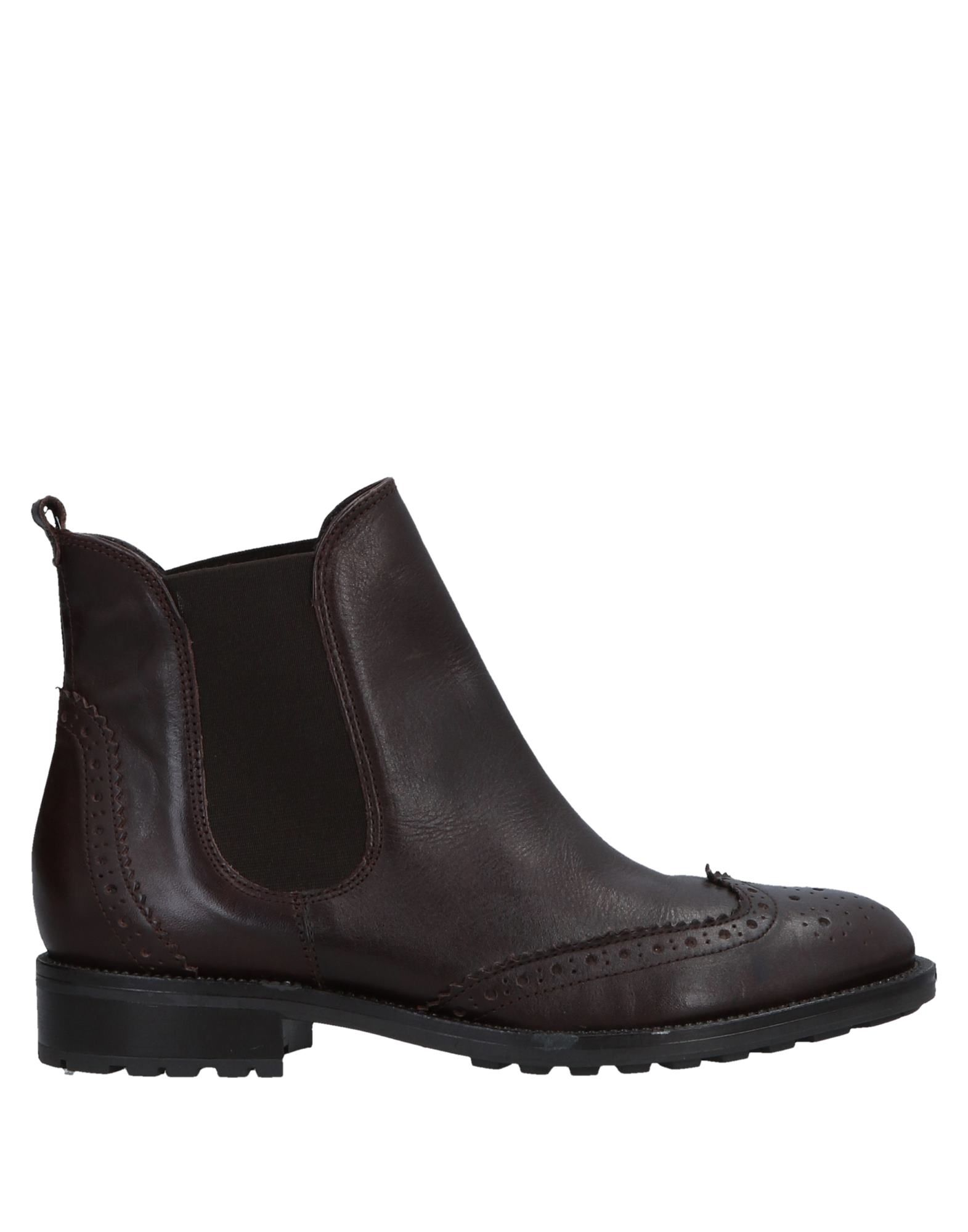 Stilvolle Boots billige Schuhe Carmens Chelsea Boots Stilvolle Damen  11517454BQ 182459
