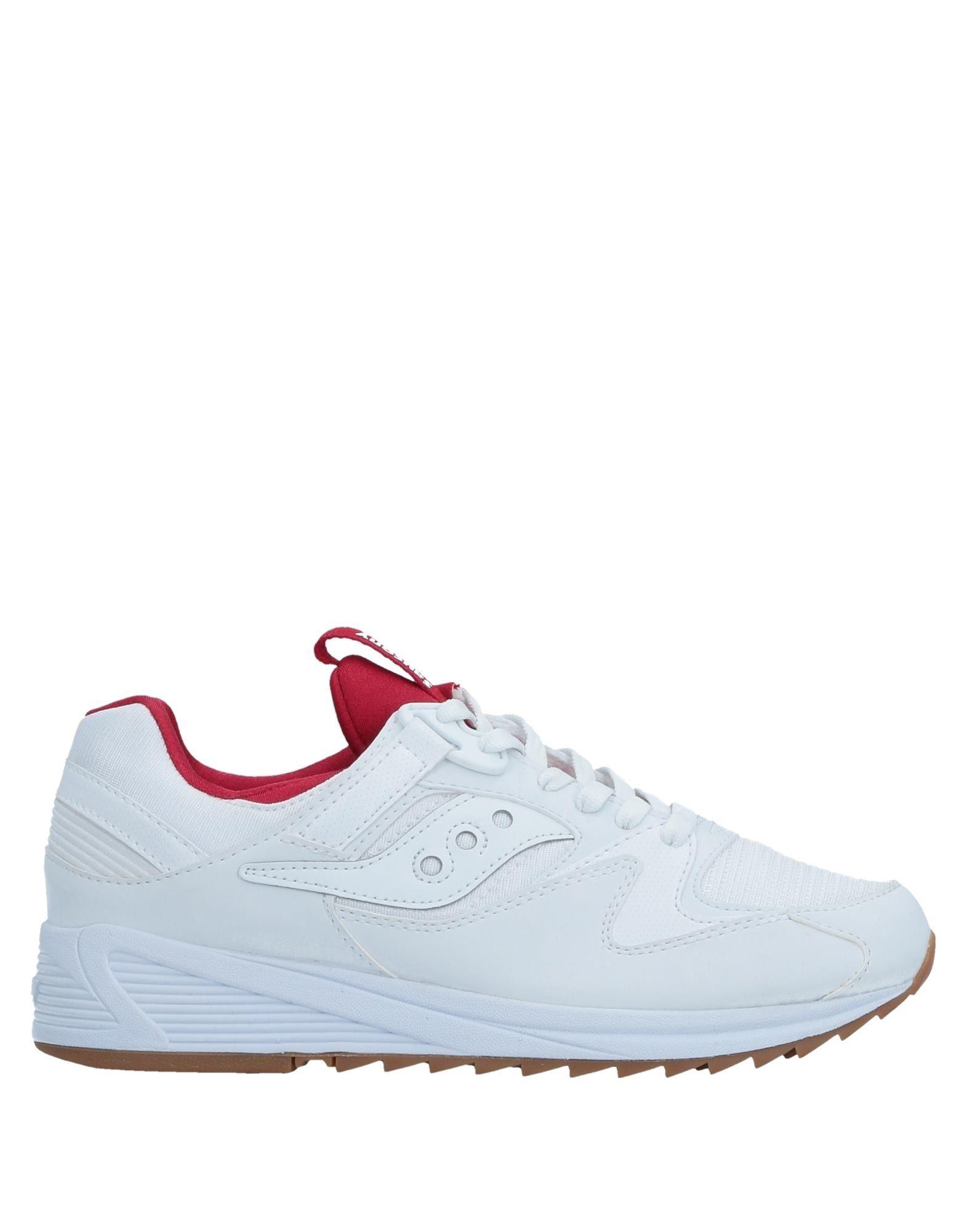 Rabatt echte Schuhe Saucony Sneakers Herren  11517462WV