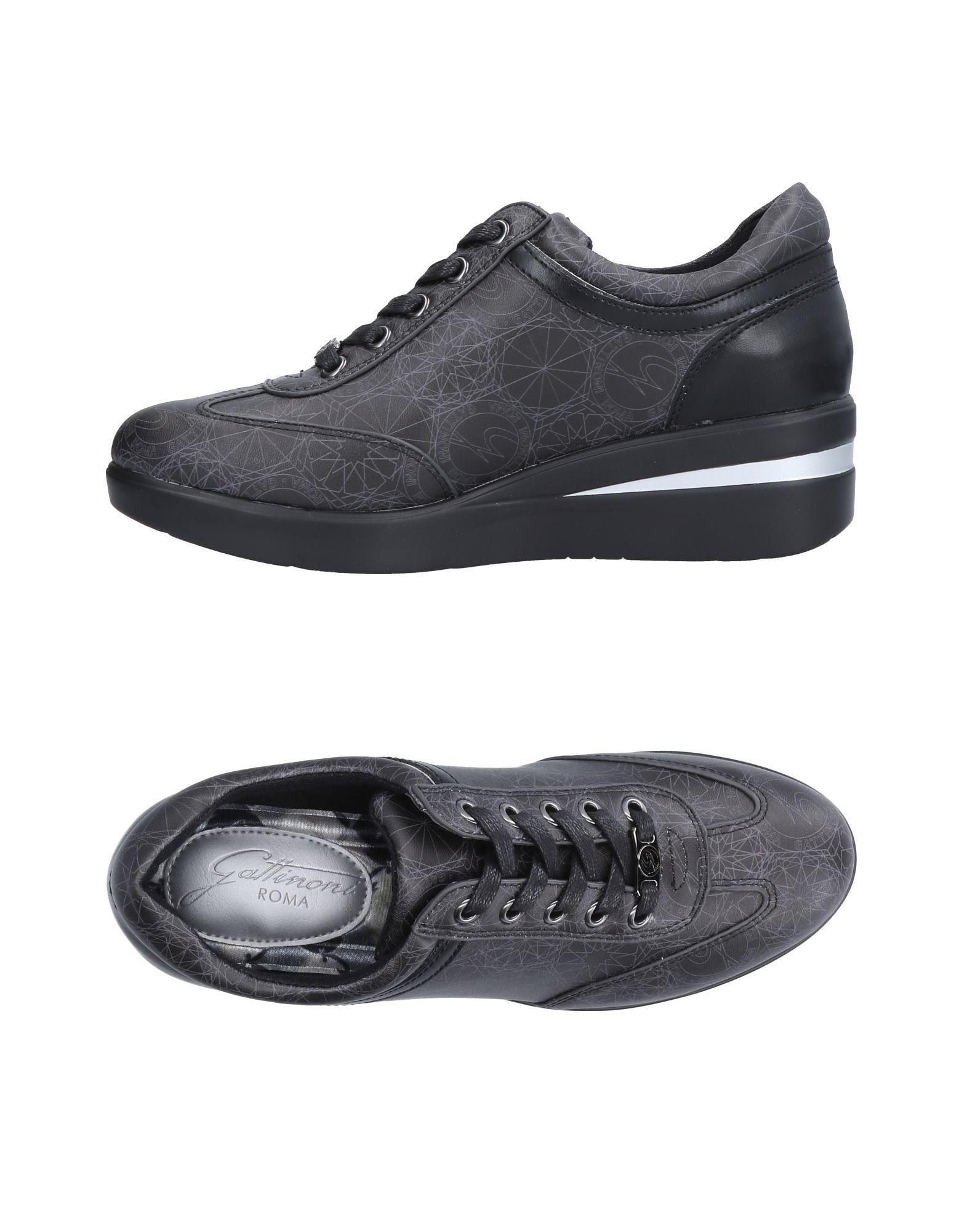 Sneakers Gattinoni Donna - 11517466CF elegante