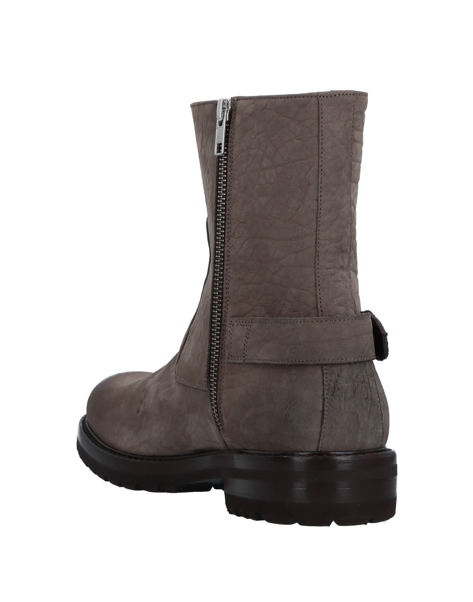 Roberto Cavalli Stiefelette Herren  11517468KF Gute Qualität beliebte Schuhe