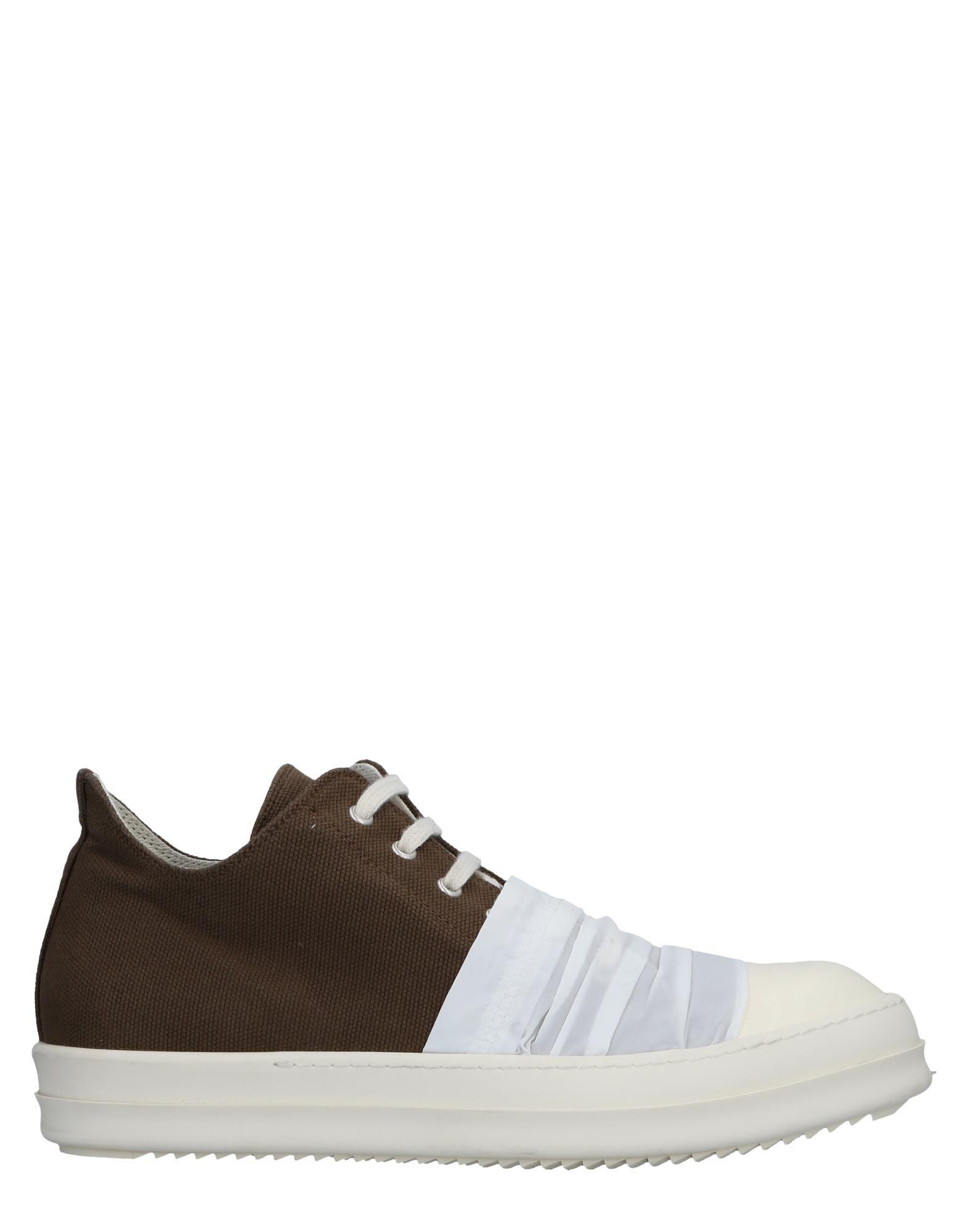 Drkshdw By Rick Owens Sneakers Herren   Herren 11517477GF Gute Qualität beliebte Schuhe 7ea3e1