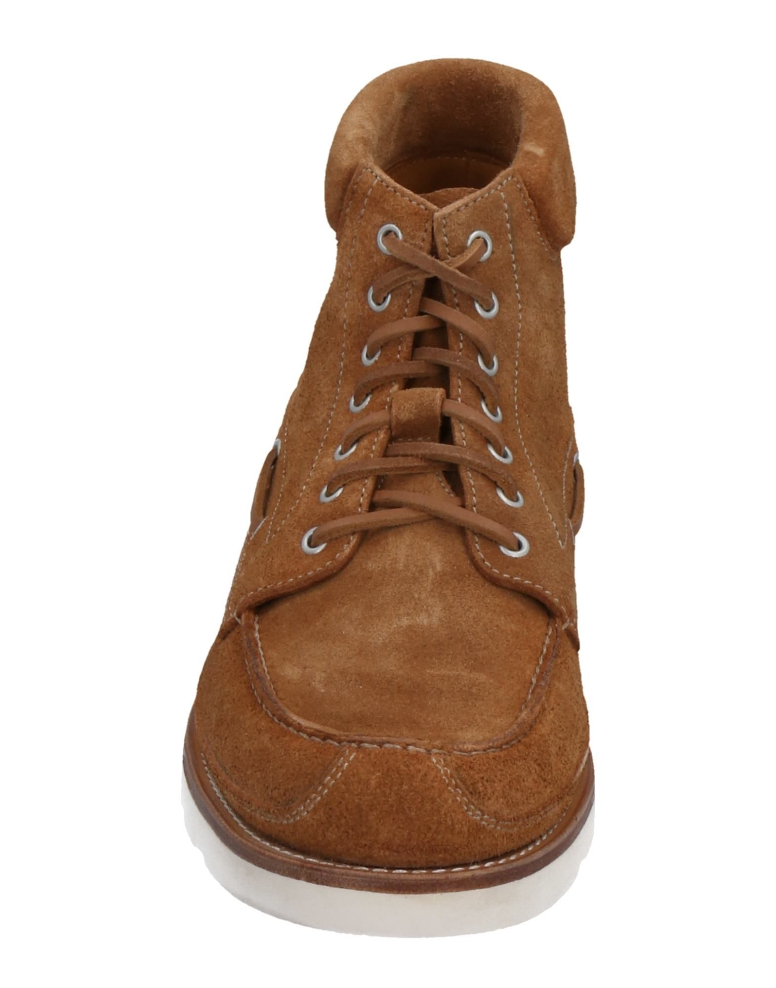 N.D.C. Made By By Made Hand Stiefelette Herren  11517480WH Gute Qualität beliebte Schuhe bb4c3a