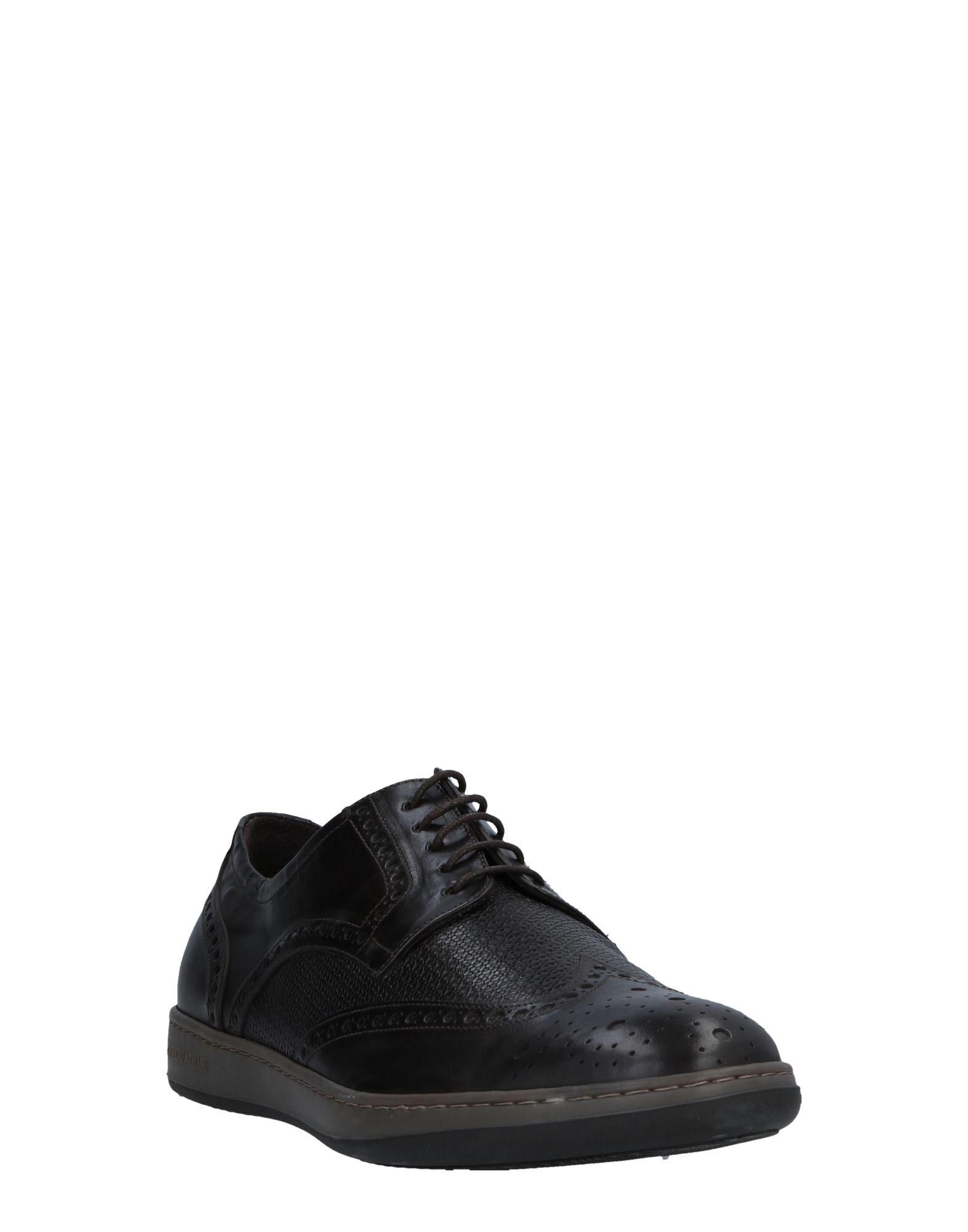 Giorgio Armani Schnürschuhe Herren  11517481GB Gute Qualität beliebte Schuhe