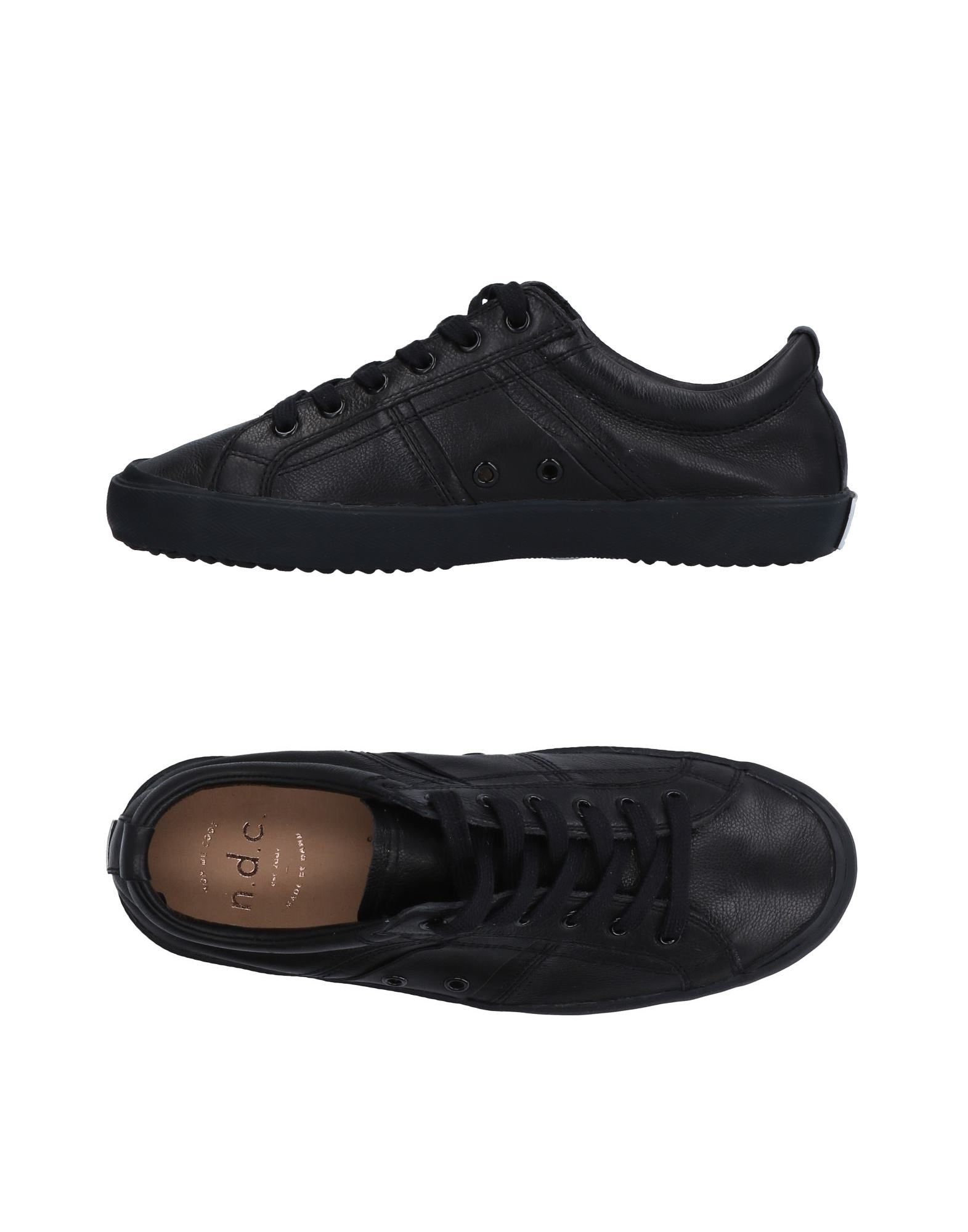 Gut um billige Schuhe zu tragenN.D.C. Made By 11517501EH Hand Sneakers Damen  11517501EH By f758f5