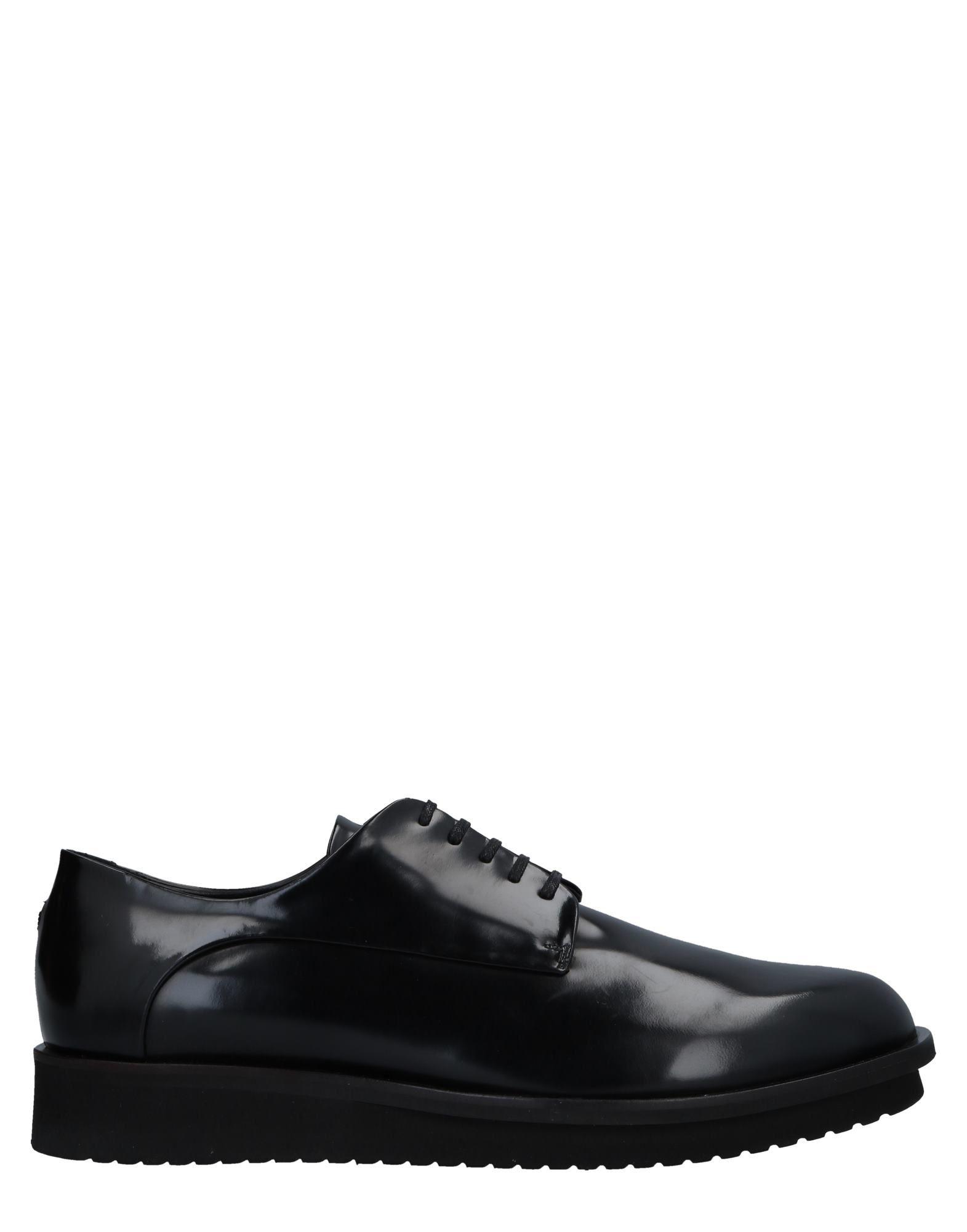 Armani Collezioni Schnürschuhe Herren  11517502AX Gute Qualität beliebte Schuhe