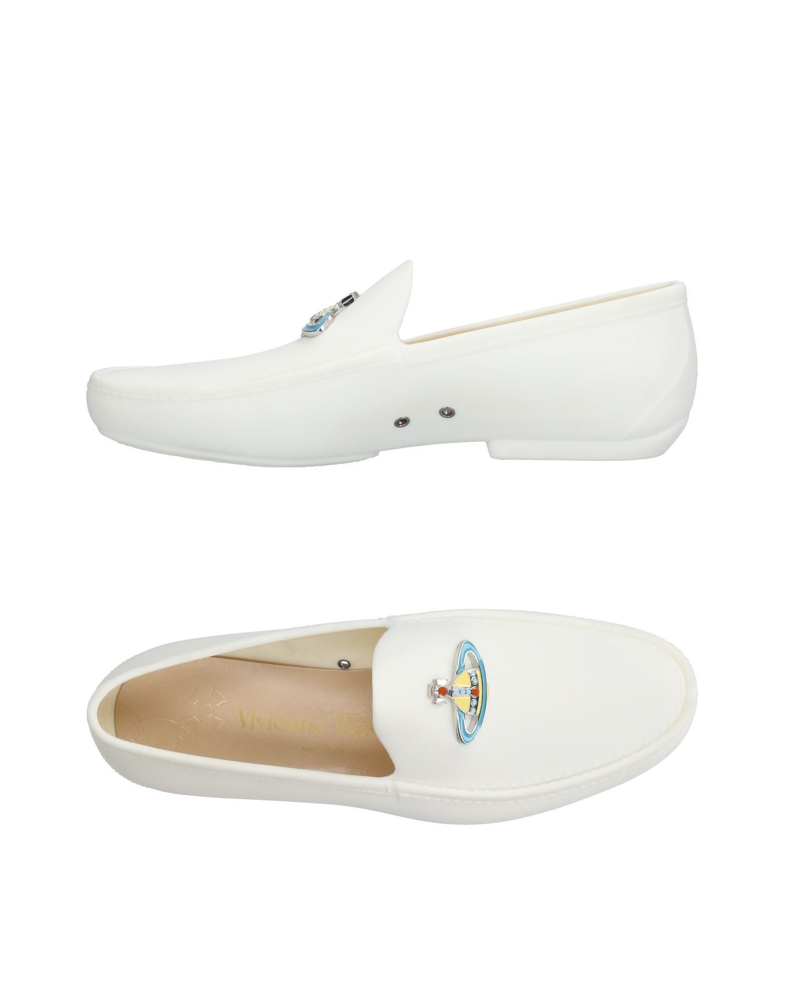 Rabatt echte Schuhe Vivienne Westwood Mokassins Herren  11517509NG
