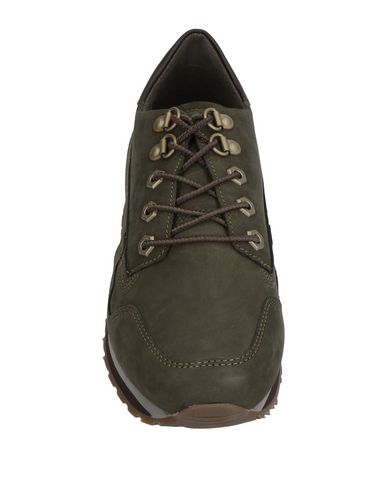 Timberland Sneakers Vert Militaire Timberland Sneakers Y5qfzwY
