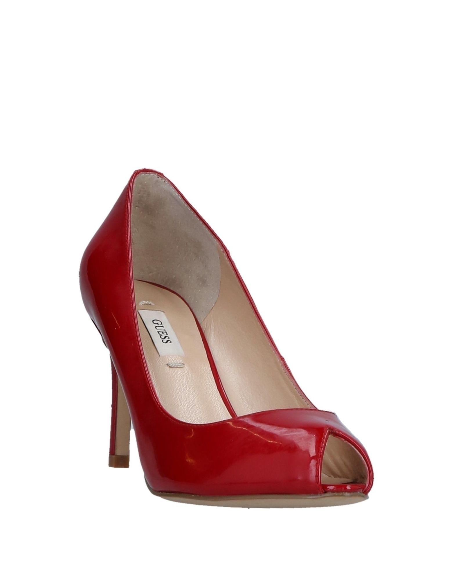 Gut um billige Schuhe zu tragenGuess Pumps Pumps Pumps Damen  11517513IV 10cca0