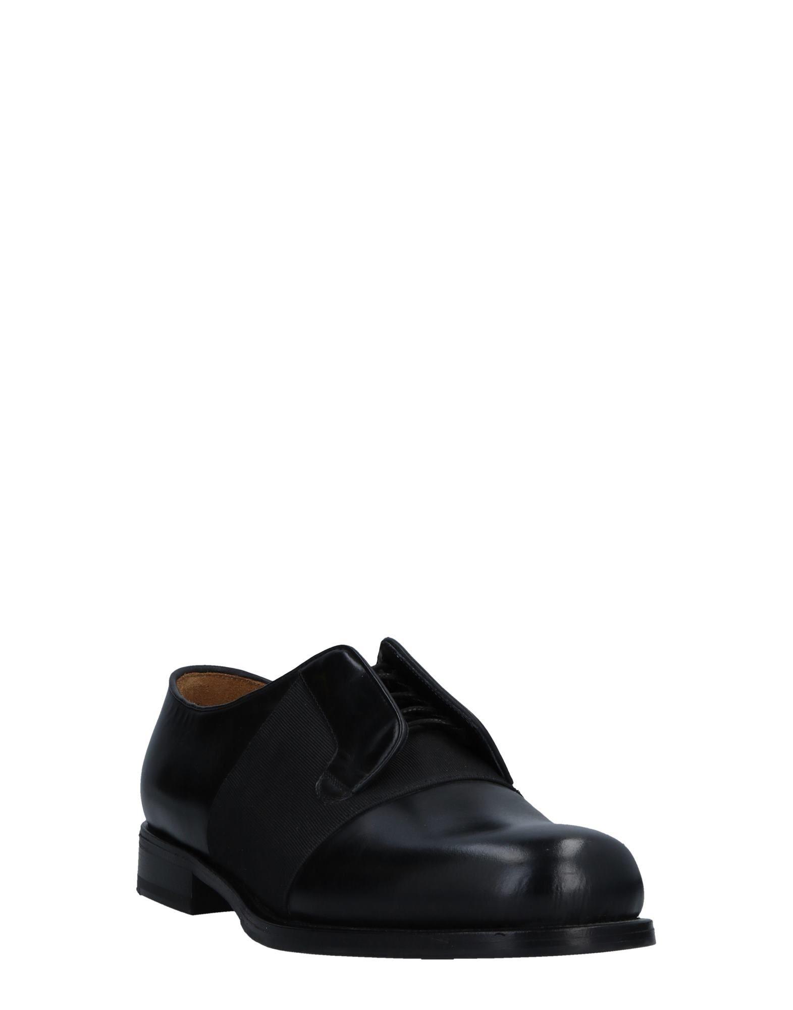 Emporio Armani Schnürschuhe Herren  11517514CD Gute Qualität beliebte Schuhe