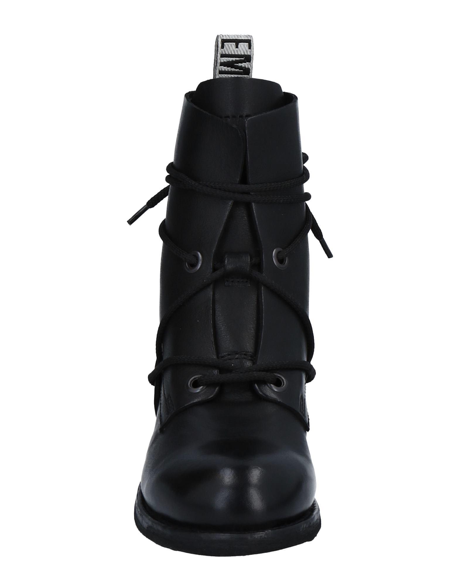Bikkembergs Stiefelette Damen aussehende  11517524FQGut aussehende Damen strapazierfähige Schuhe 600f1f