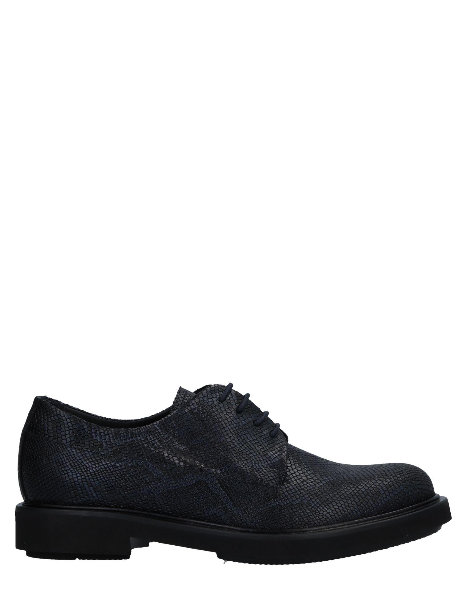 Emporio Armani Schnürschuhe Herren  11517528MJ Gute Qualität beliebte Schuhe