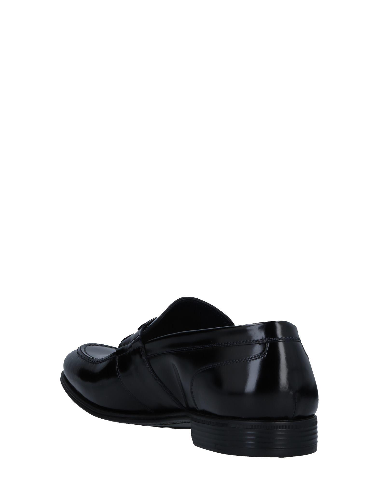 Fabi Mokassins Herren  11517529KQ Gute Qualität beliebte Schuhe