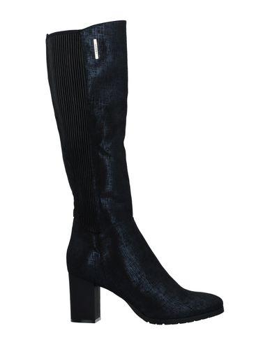 Conni Stivali Donna Scarpe Blu