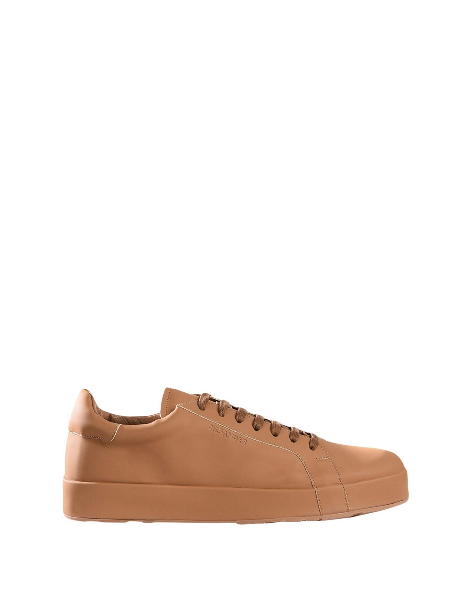 Rabatt Schuhe Jil Sander Sneakers Damen  11517578OU