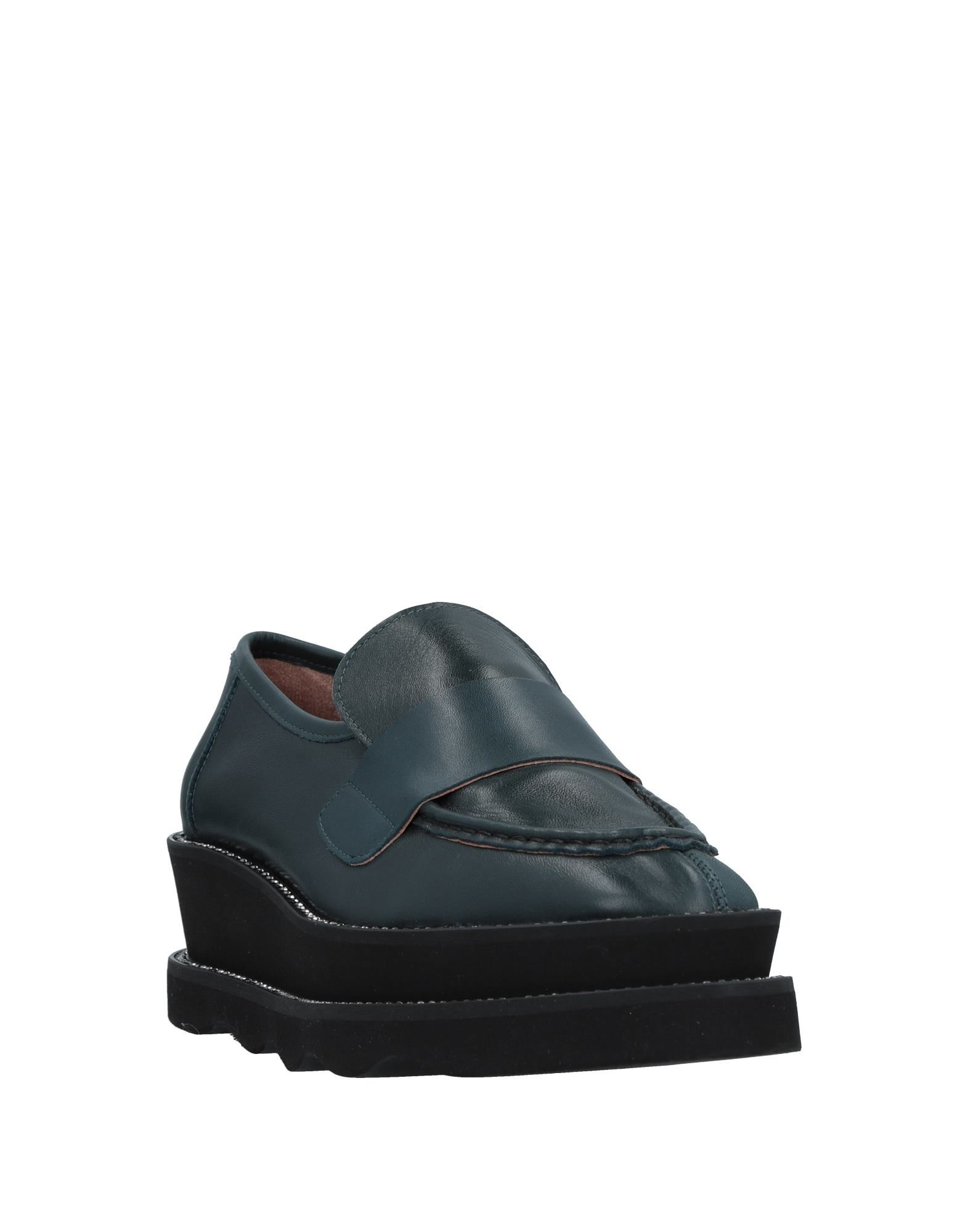 Stilvolle billige Schuhe 11517582SP Ras Mokassins Damen  11517582SP Schuhe 728375