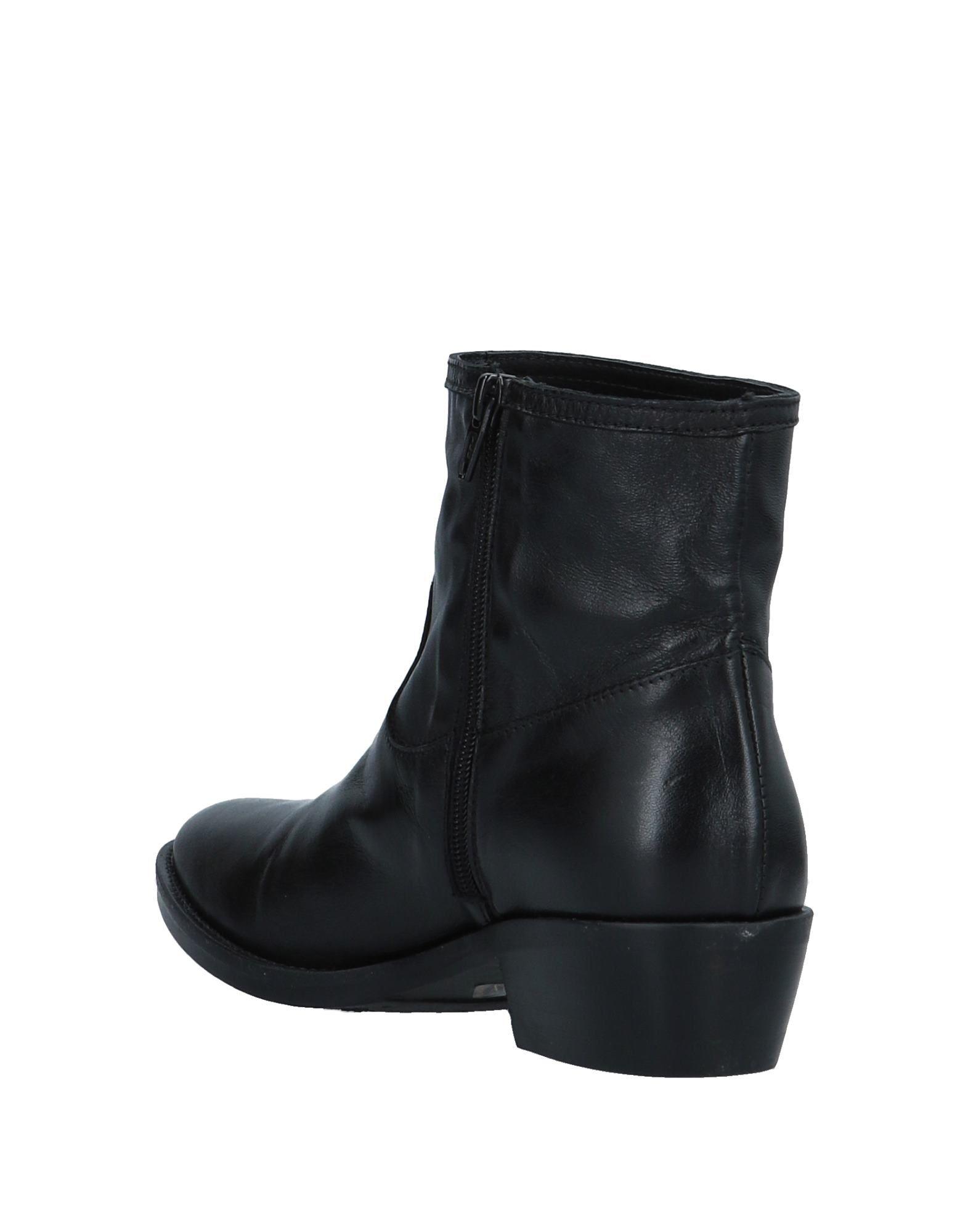 A&M Collection Stiefelette Damen  11517585BM Gute Qualität beliebte Schuhe