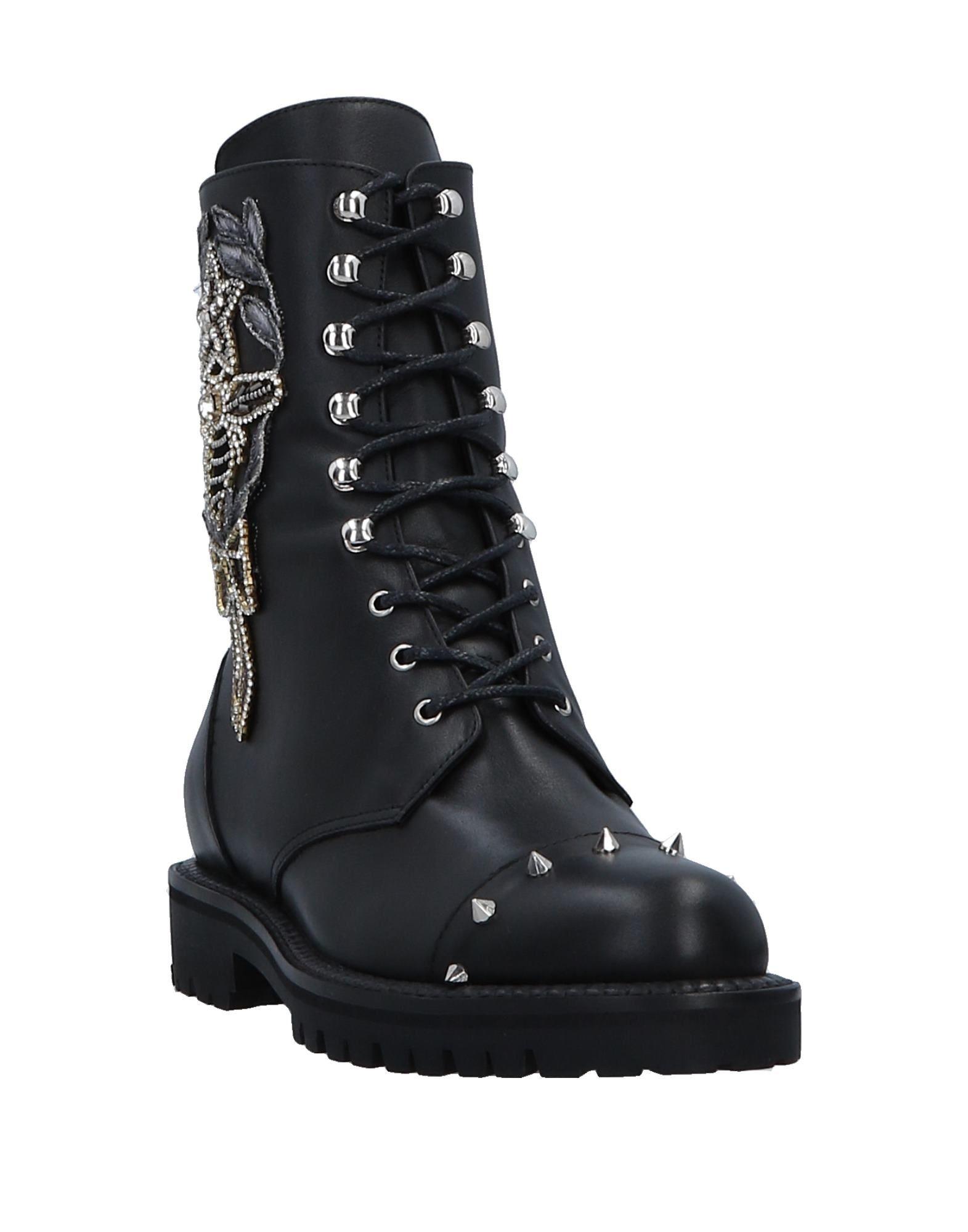 Gedebe Stiefelette Damen  11517588XJGünstige gut aussehende aussehende aussehende Schuhe 5cc008