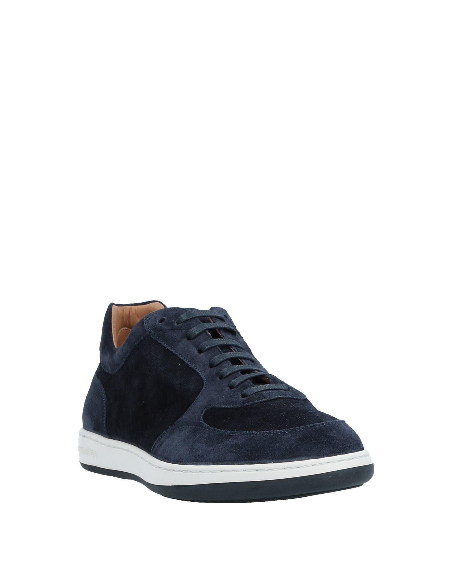 Giorgio Armani Herren Sneakers Herren Armani  11517589LB  141a02