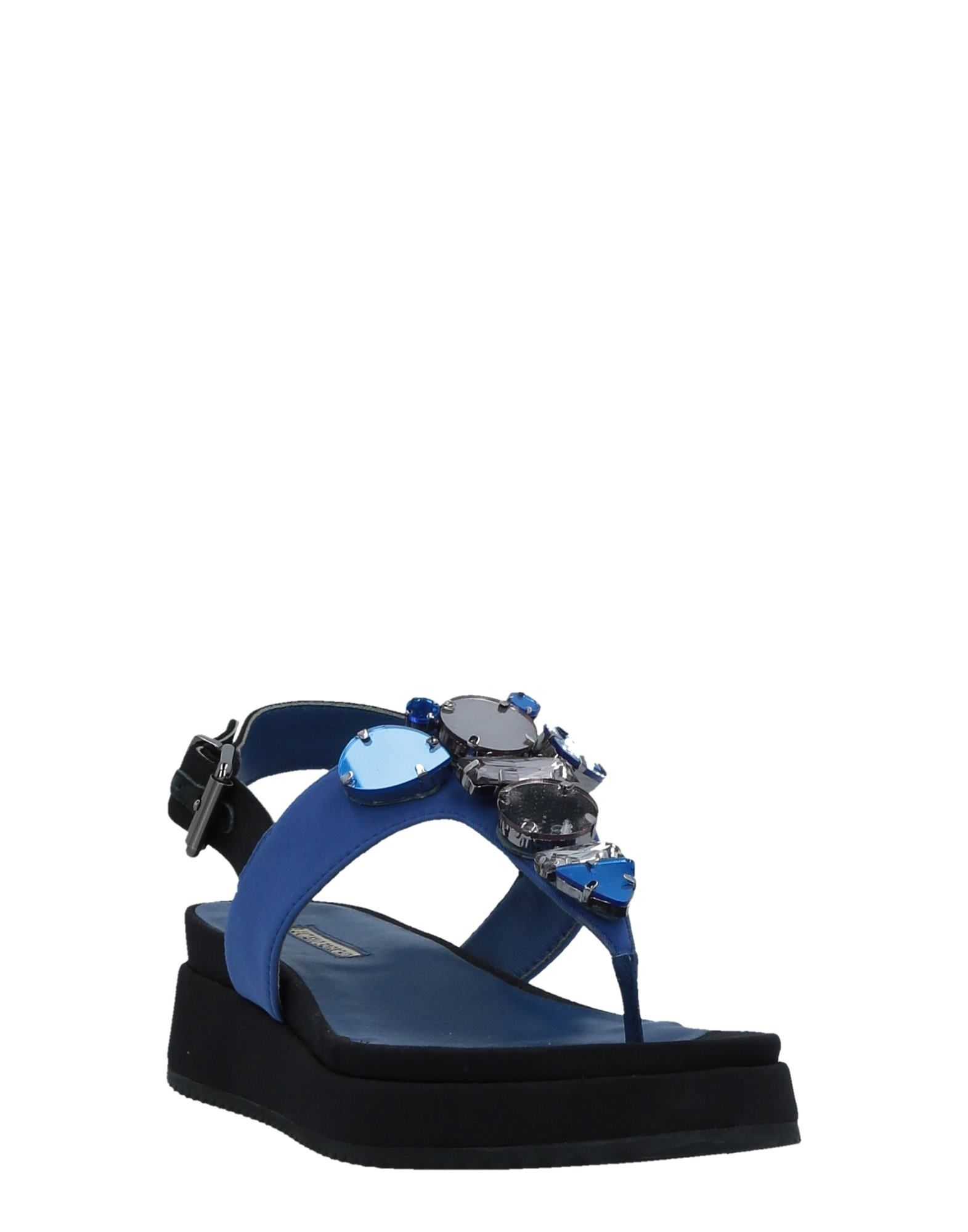 Gut um billige Schuhe zu tragenLuciano Barachini Dianetten Damen  11517595FJ