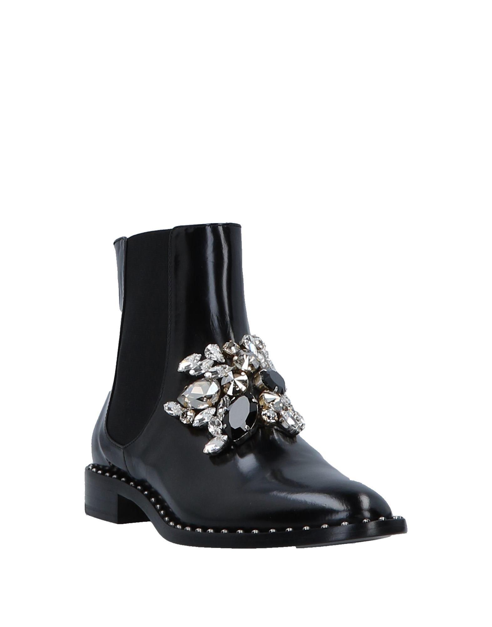 Gedebe Chelsea Boots Damen  11517596GSGünstige gut aussehende Schuhe Schuhe Schuhe fc63b0