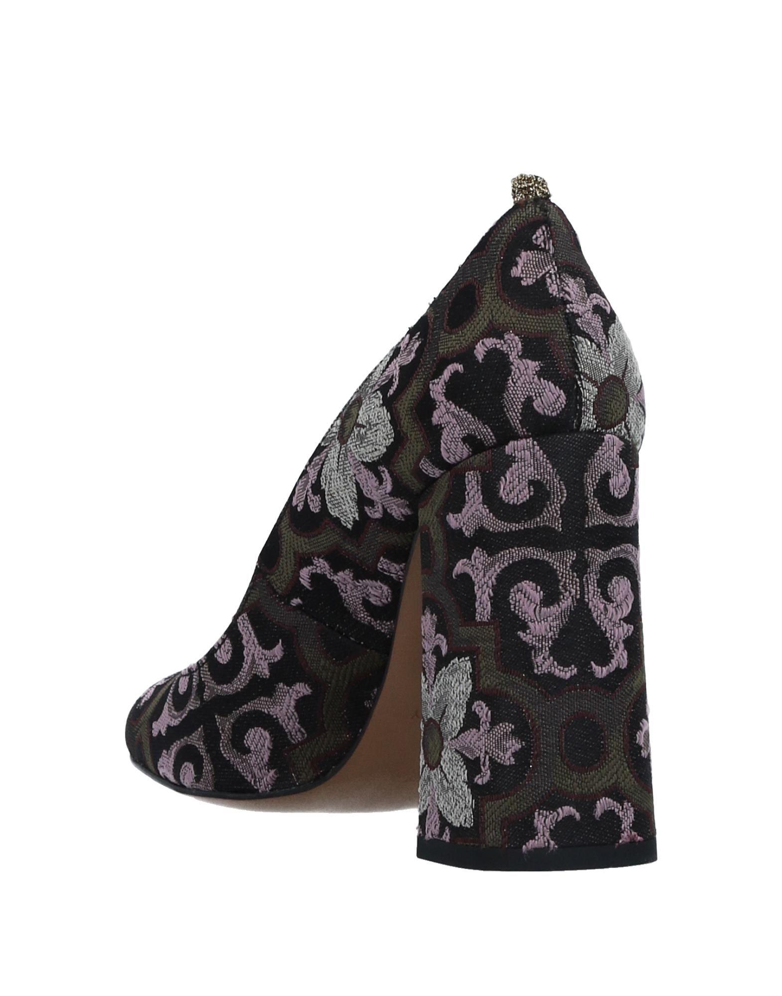 Niū Pumps Damen    11517601AK Heiße Schuhe d29f25