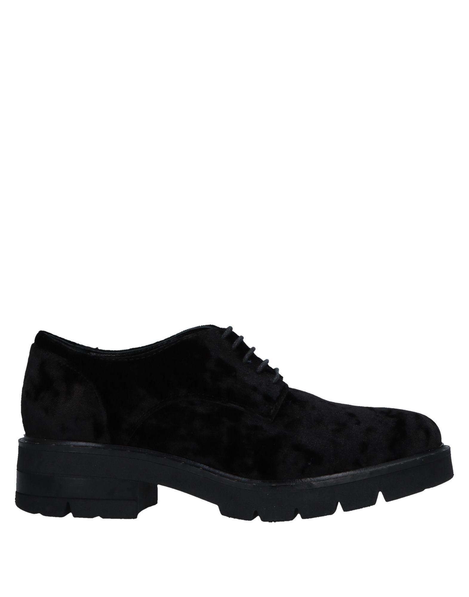 Lorenzo Mari Schnürschuhe Damen  11517603IG Gute Qualität beliebte Schuhe