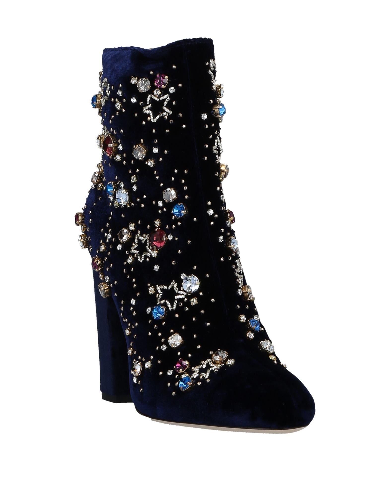 Haltbare Mode billige Schuhe Gedebe Stiefelette Damen  11517607IV Heiße Schuhe