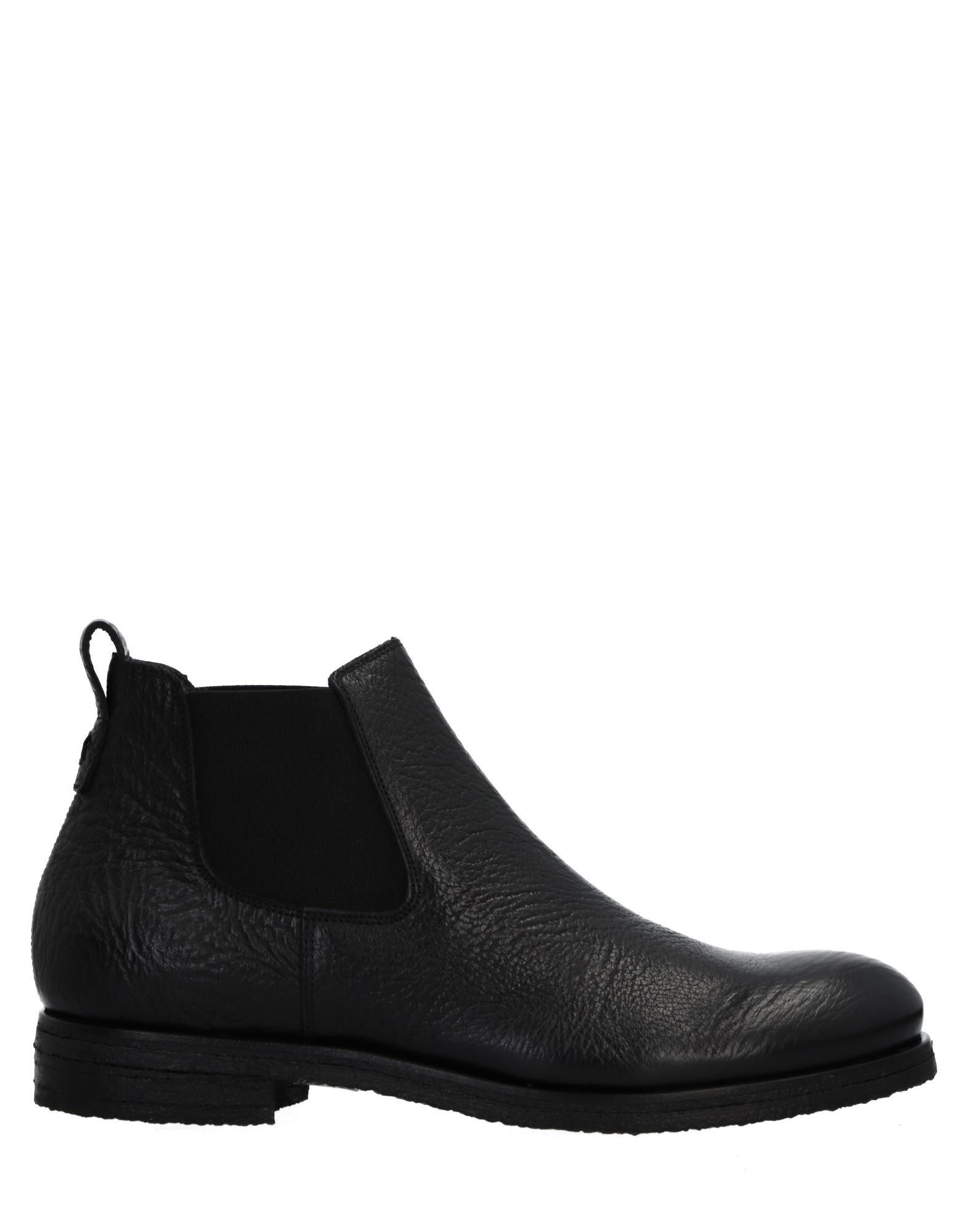 Raparo 11517613UJ Stiefelette Herren  11517613UJ Raparo Gute Qualität beliebte Schuhe efb7fb
