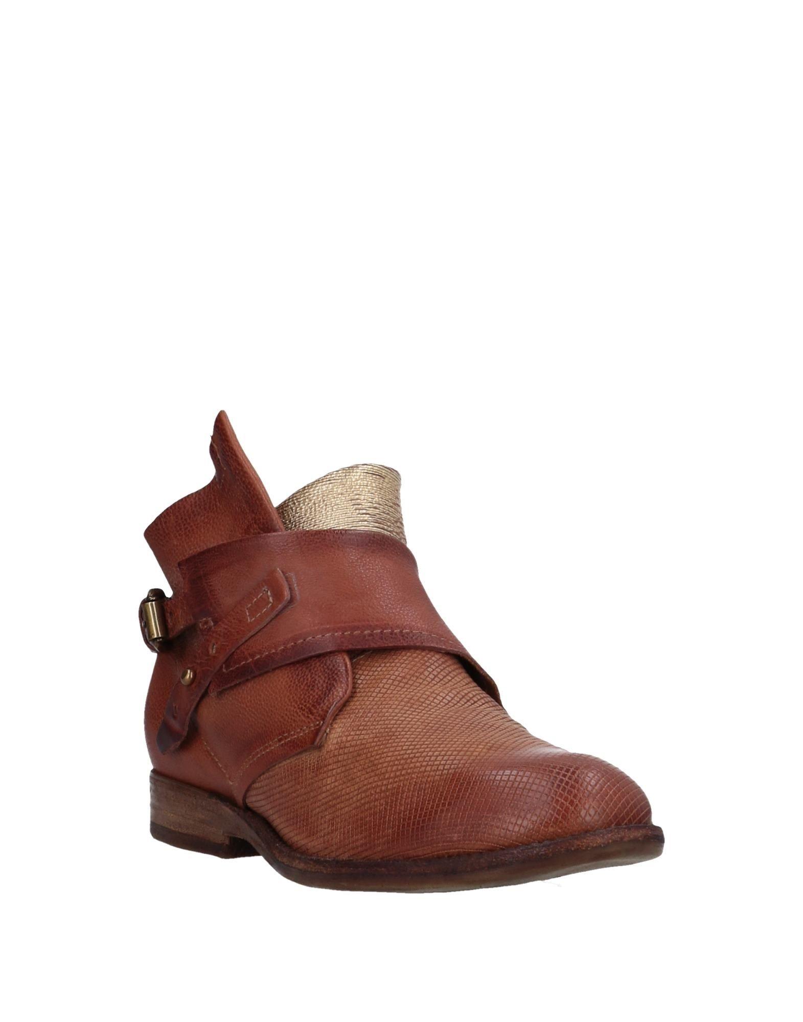 Stilvolle billige Damen Schuhe A.S. 98 Stiefelette Damen billige  11517616DH 1ed77f