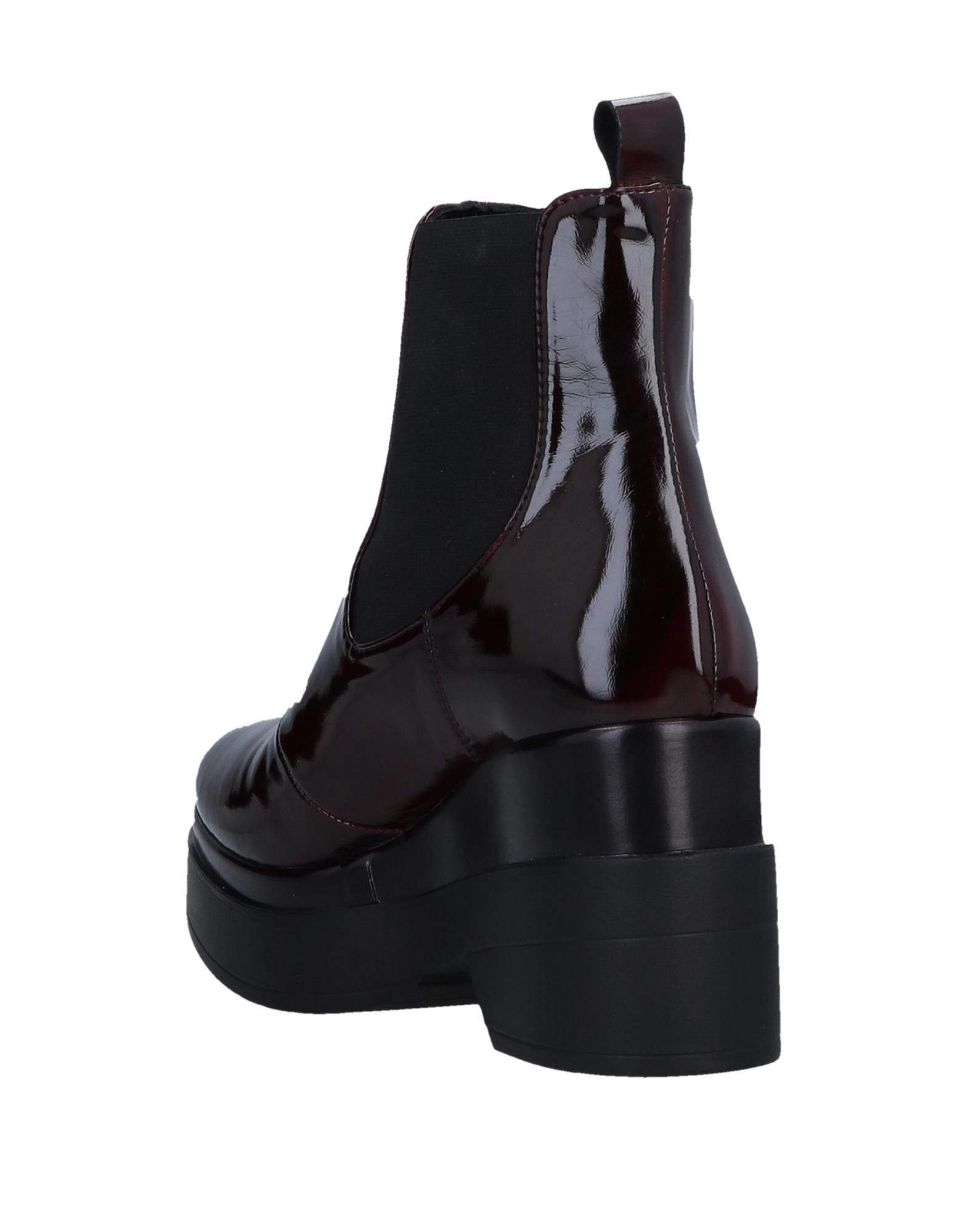 Lorenzo Mari Stiefelette Damen  11517620SA Gute Qualität beliebte Schuhe