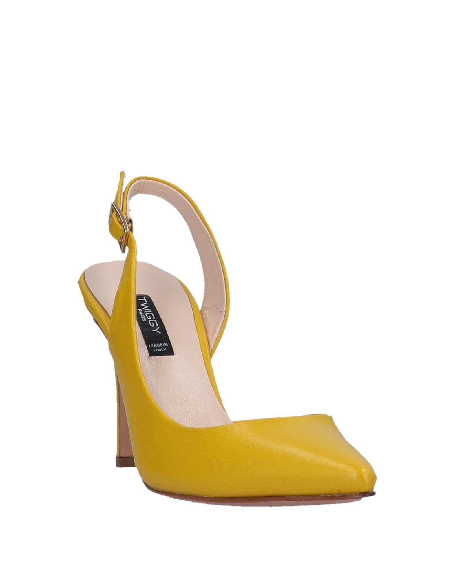 Twiggy Pumps Damen  11517639TF Gute Qualität beliebte Schuhe