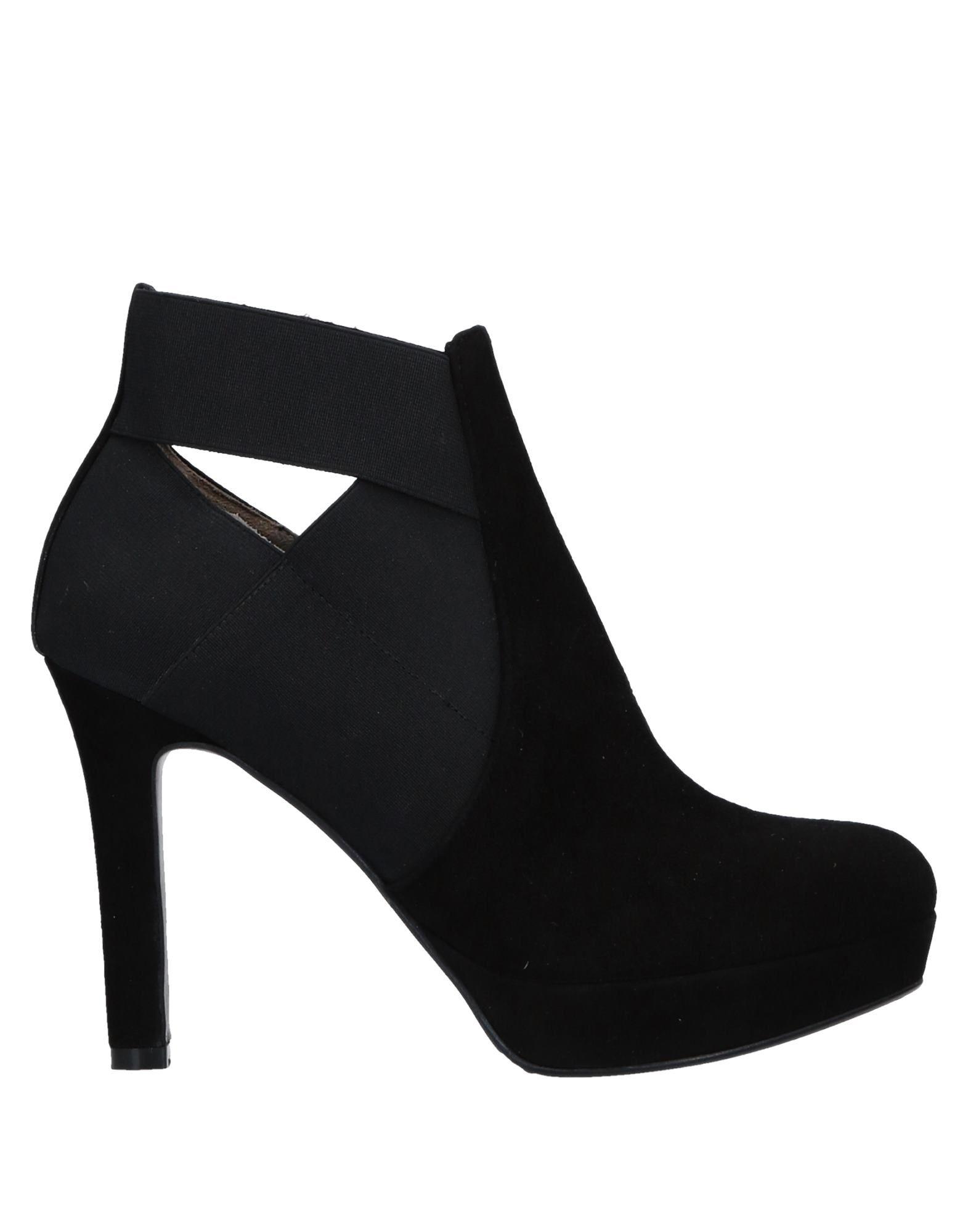 Stilvolle billige Schuhe  Marc Ellis Stiefelette Damen  Schuhe 11517642SK f2a3d8
