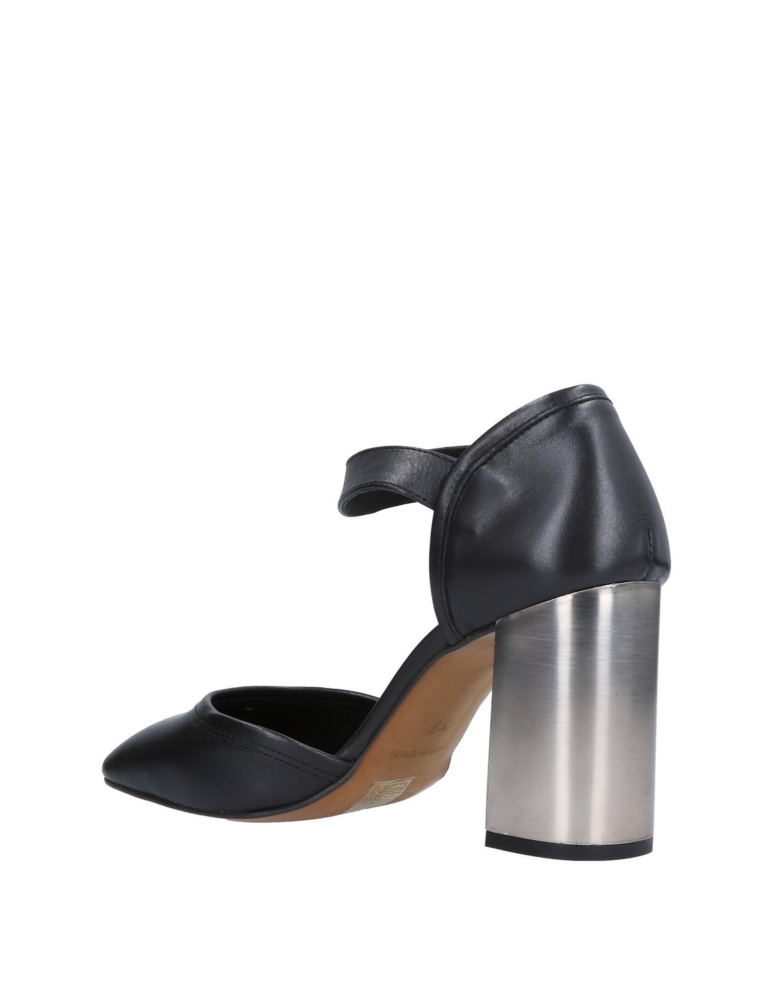 Stilvolle billige Schuhe Damen Cross Walk Pumps Damen Schuhe  11517657KV 96f69d