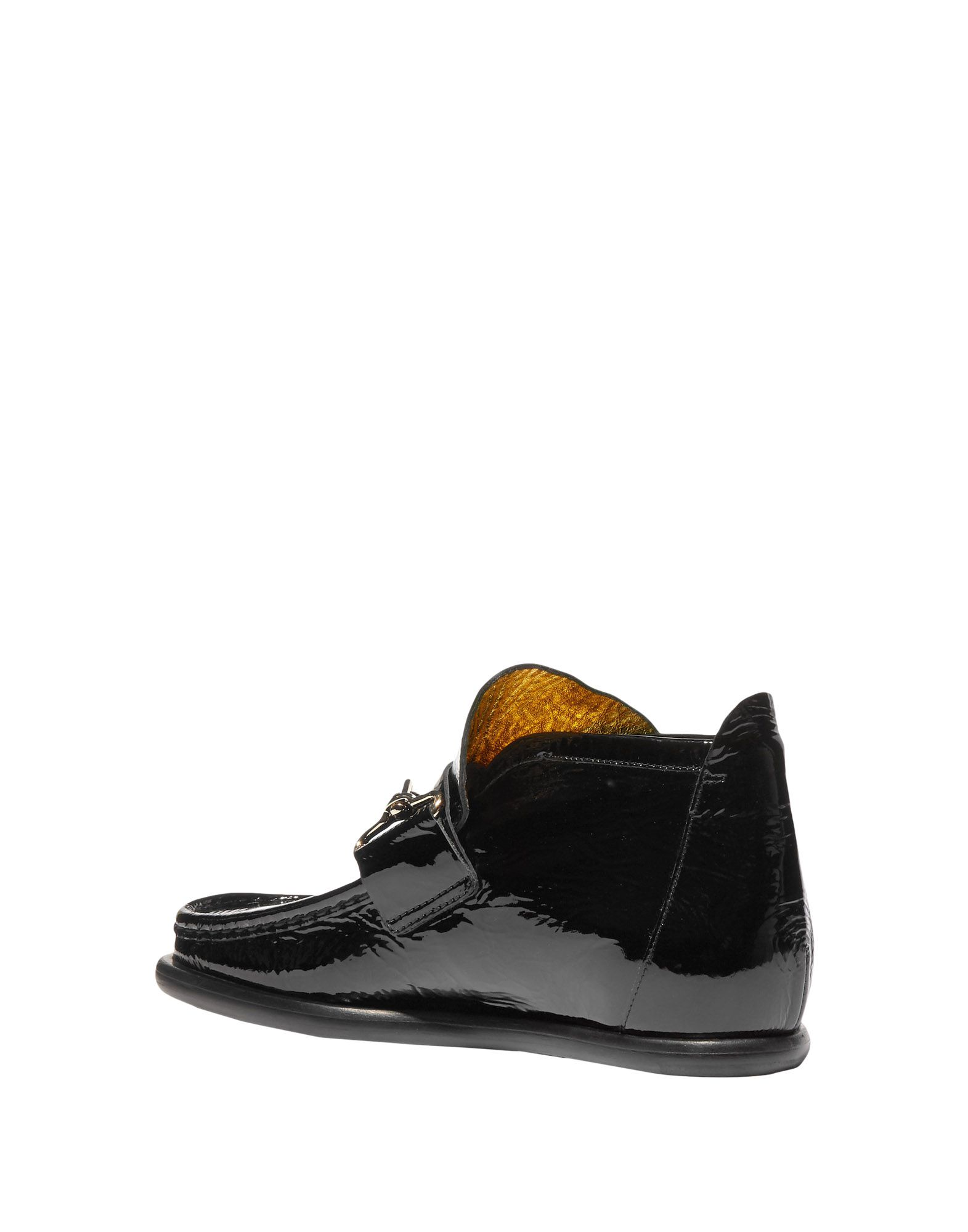Rabatt Schuhe Acne 11517660PI Studios Mokassins Damen  11517660PI Acne fcc54d