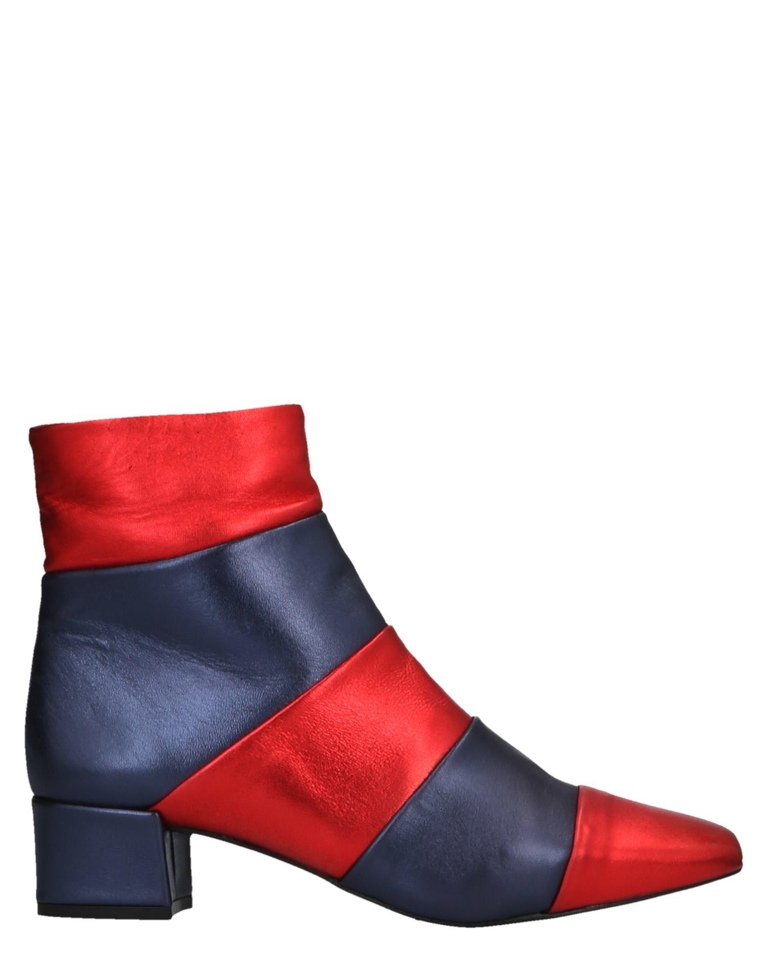 Cross Walk Stiefelette Damen  11517663APGut aussehende strapazierfähige Schuhe
