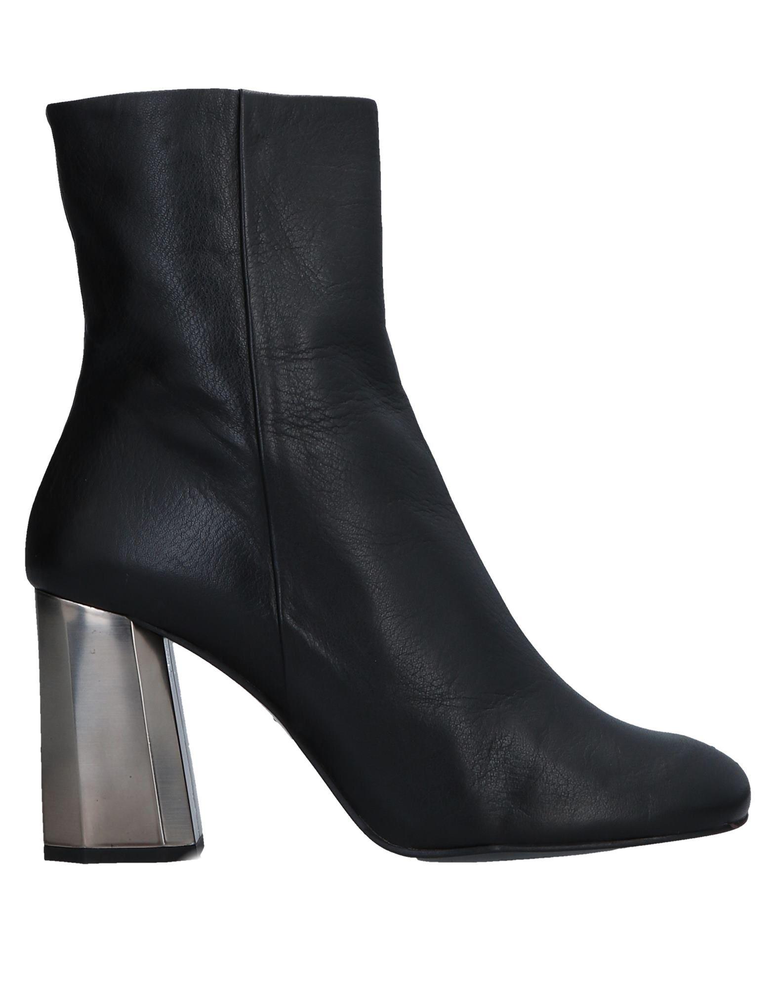 Bottine Cross Walk Femme - Bottines Cross Walk Noir Dernières chaussures discount pour hommes et femmes