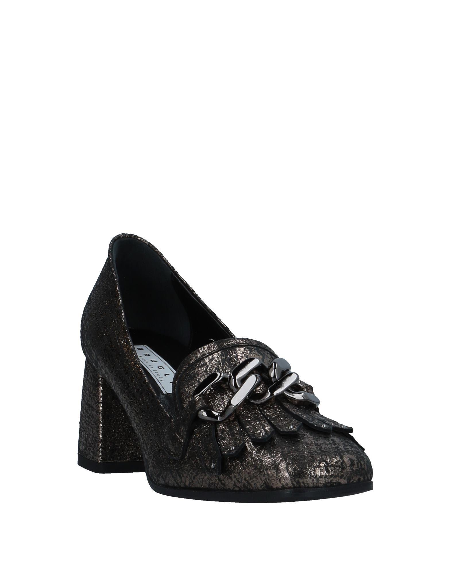 F.Lli 11517674BOGut Bruglia Mokassins Damen  11517674BOGut F.Lli aussehende strapazierfähige Schuhe 1ed00d