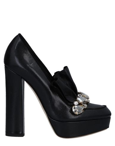 Grandes descuentos últimos zapatos Mocasín Laura Biagiotti Biagiotti- Mujer - Mocasines Laura Biagiotti- Biagiotti 11505764PS Negro 372b0f