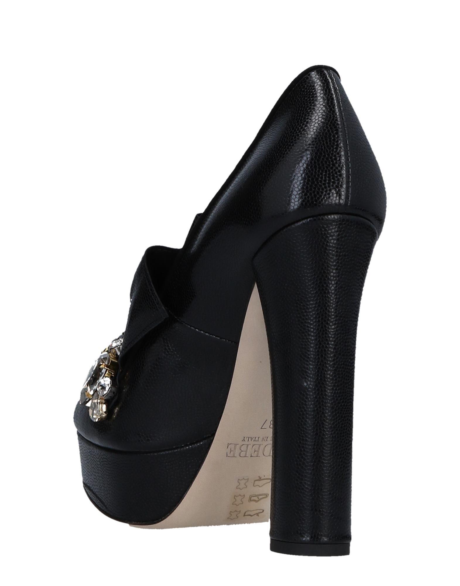 Gedebe Mokassins Damen Damen Damen  11517675EO Heiße Schuhe 305dd8
