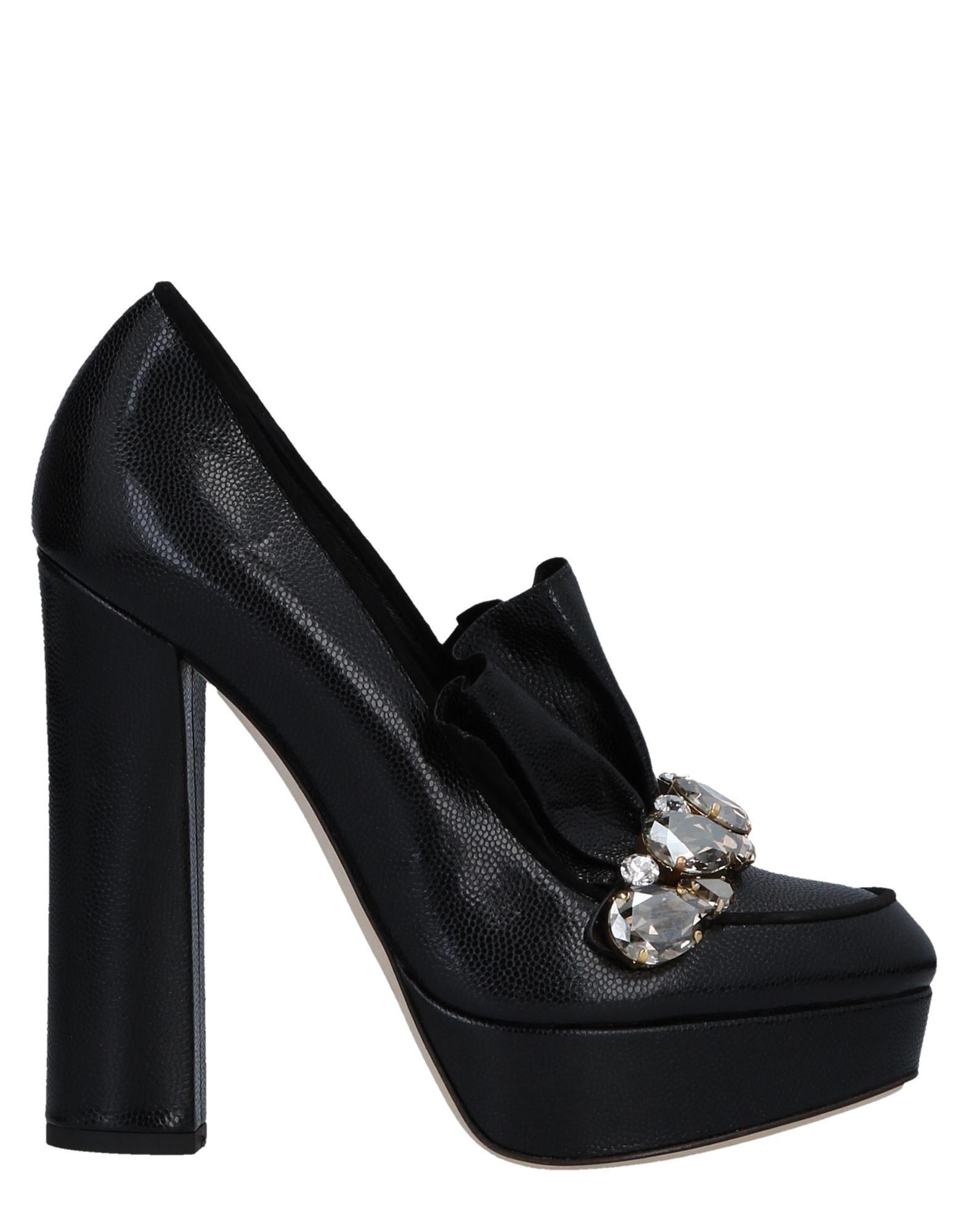 Los últimos zapatos de descuento para hombres - y mujeres Mocasín Gedebe Mujer - hombres Mocasines Gedebe  Negro 677ea9