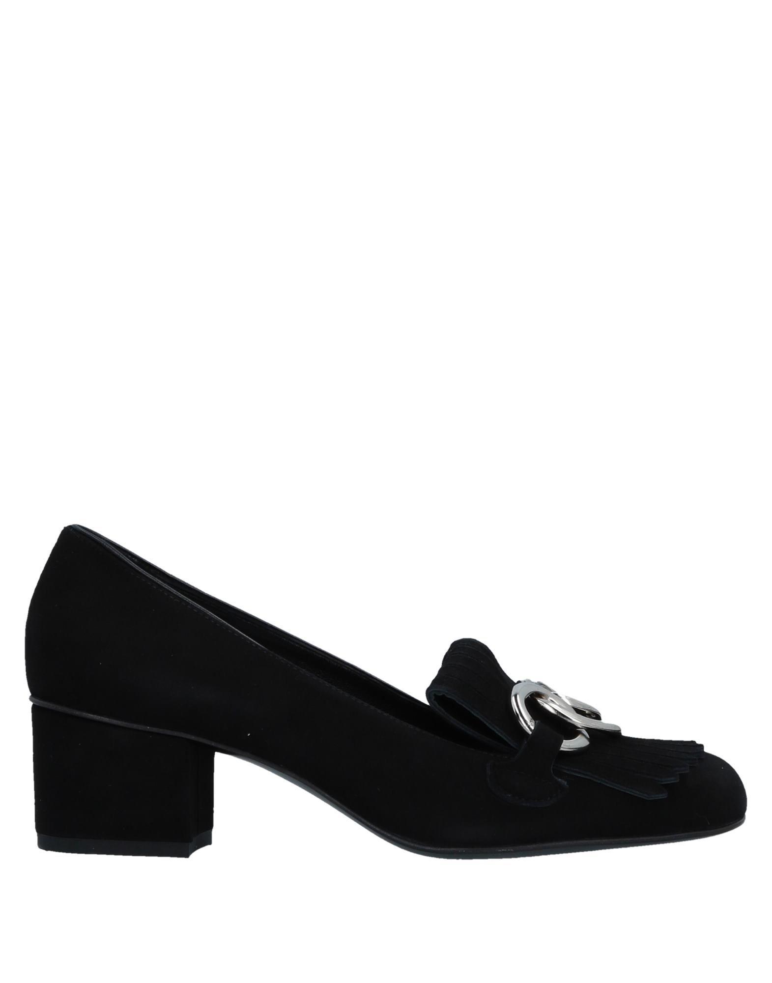 Stilvolle billige Schuhe F.Lli Bruglia Mokassins Damen  11517677UN