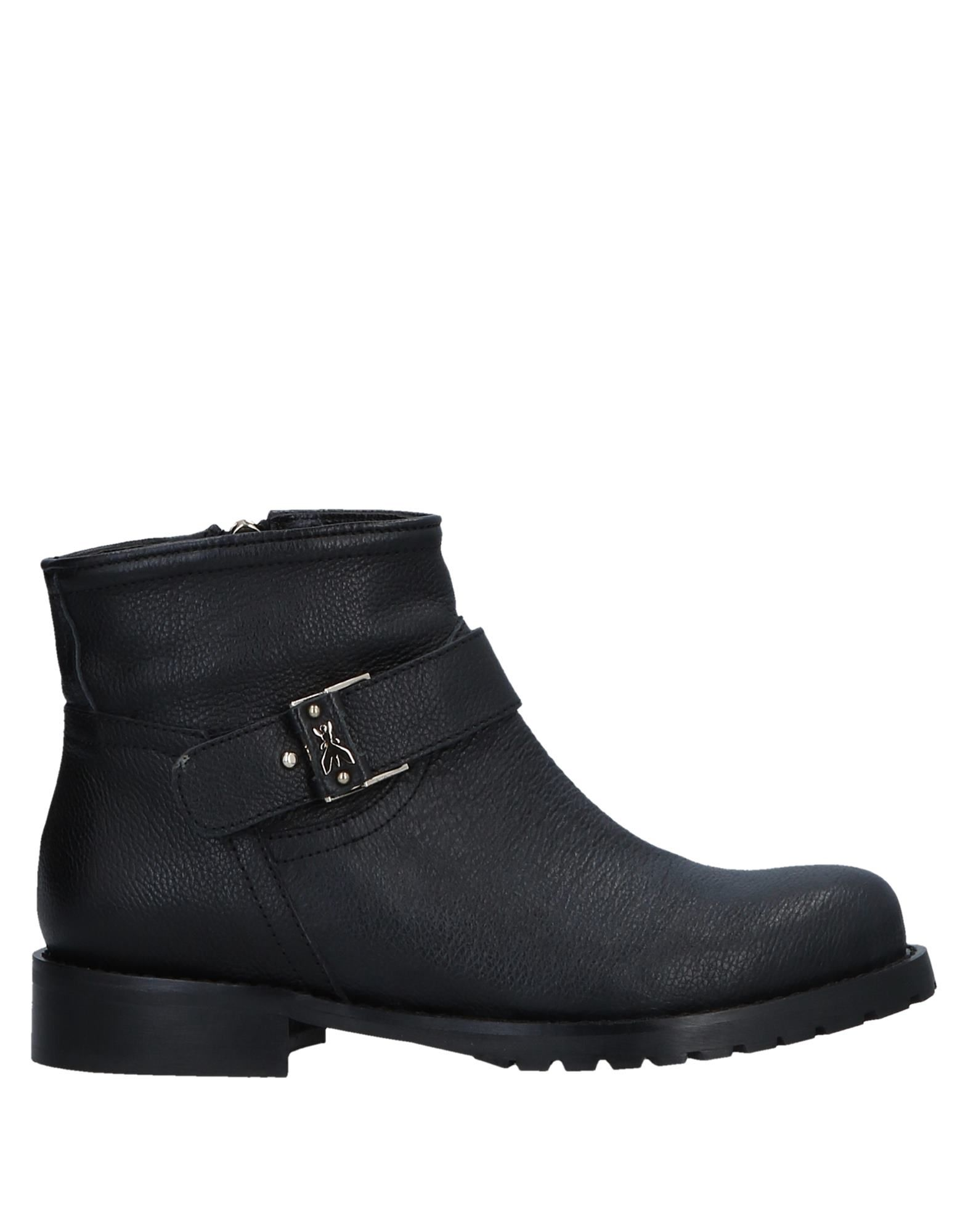 Bottine Patrizia Pepe Femme - Bottines Patrizia Pepe Noir Confortable et belle