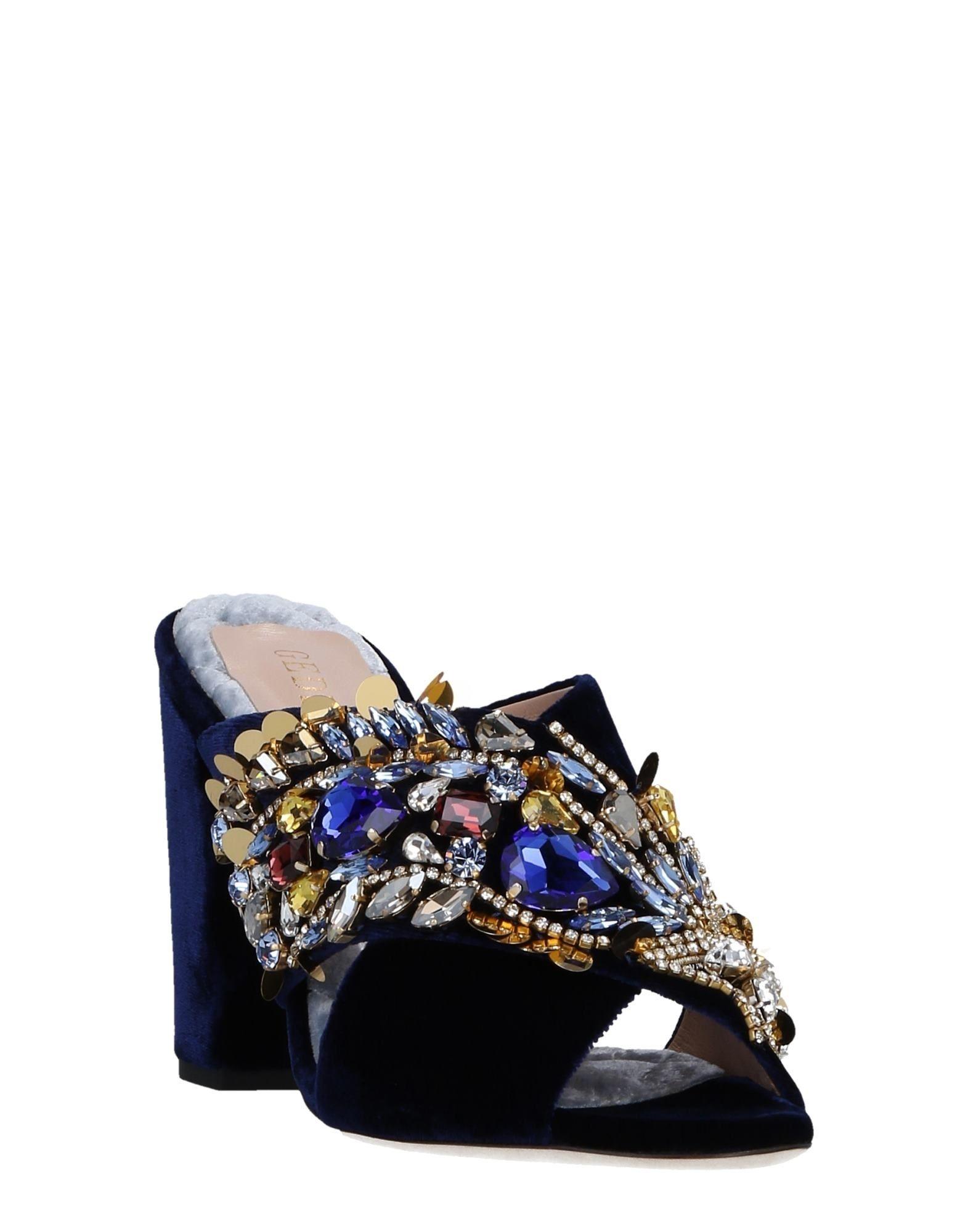 Gedebe Sandalen Damen Schuhe  11517695PAGünstige gut aussehende Schuhe Damen 66d62a