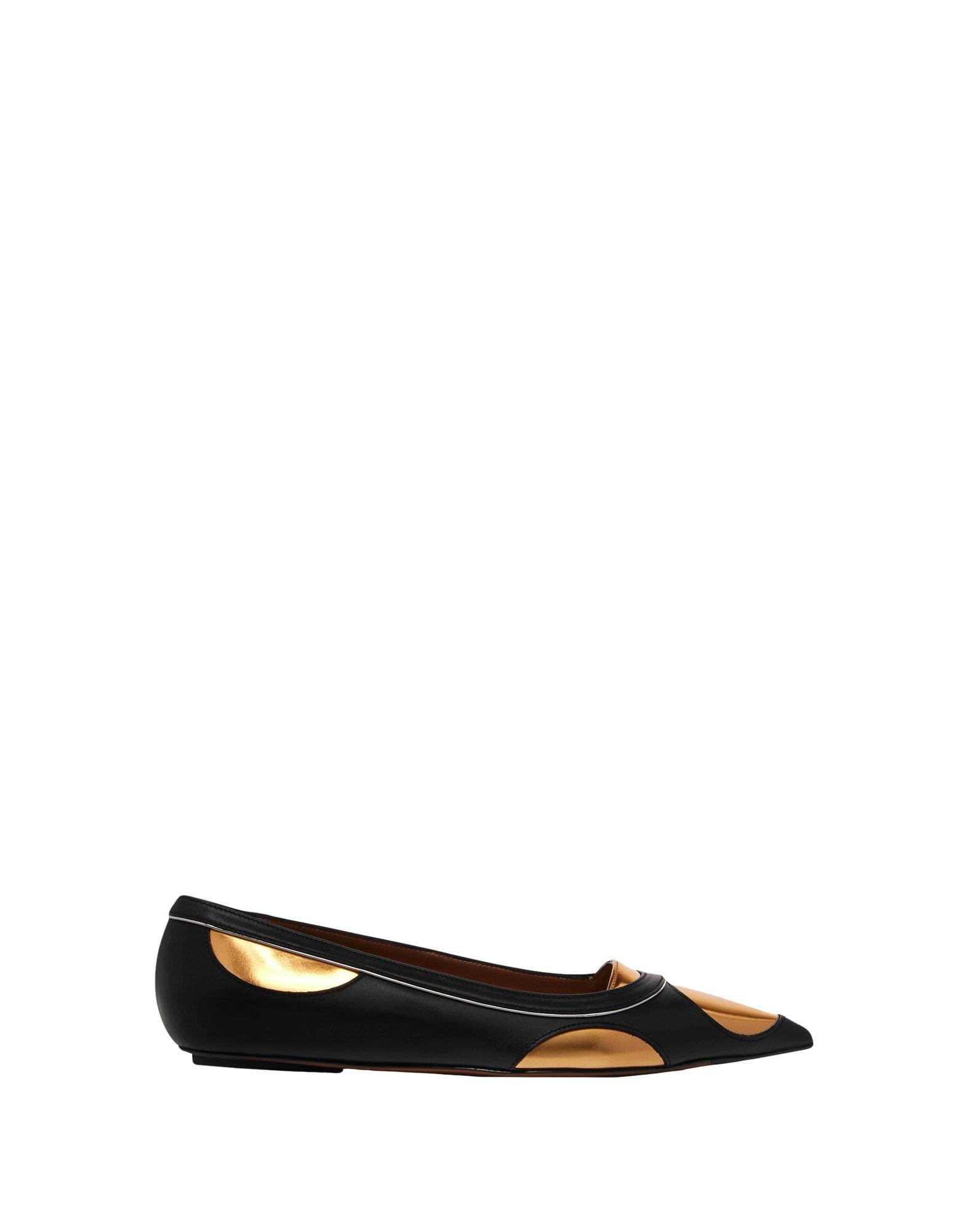Marni Ballerinas Damen  11517710MEGut aussehende strapazierfähige Schuhe