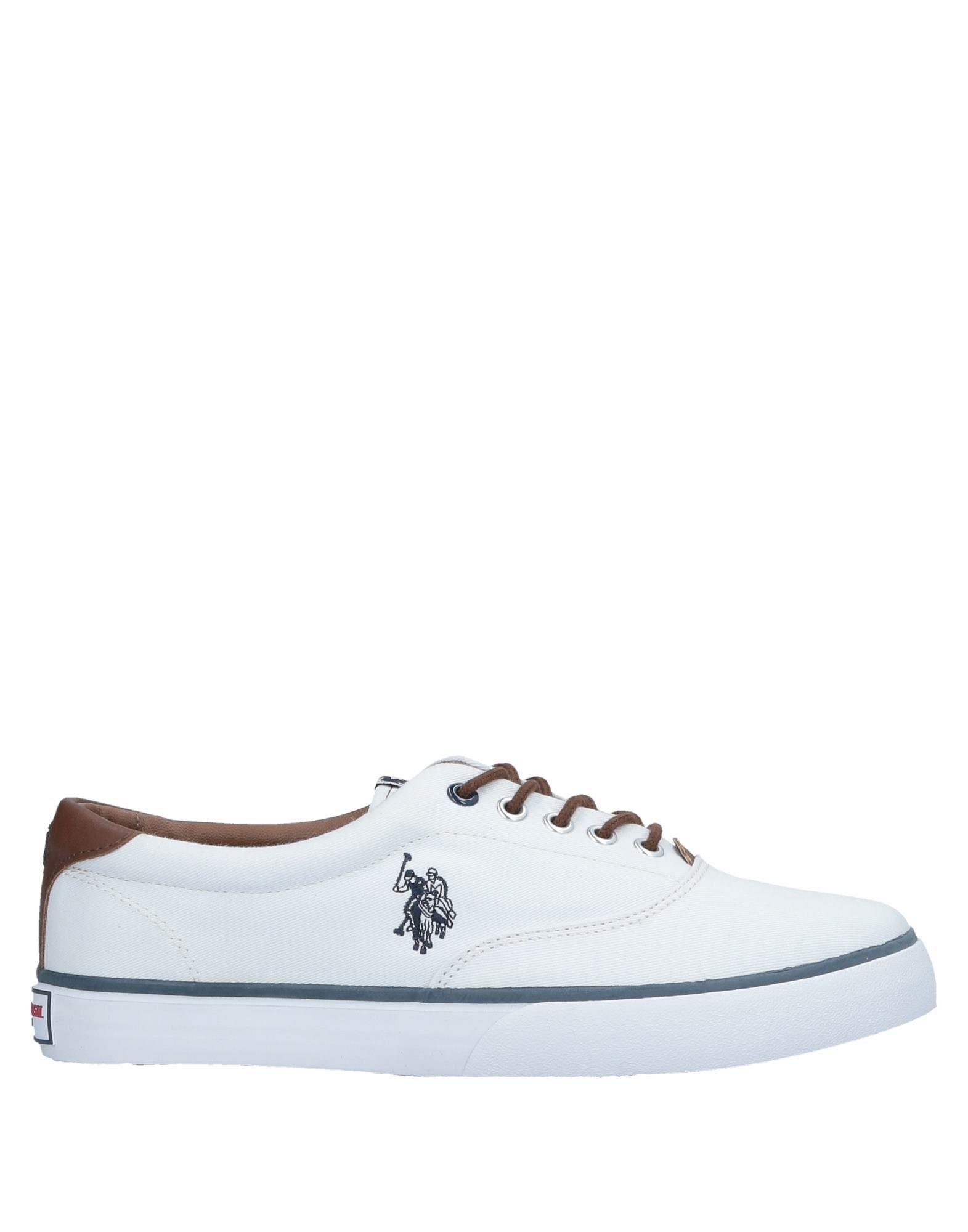 U.S.Polo Assn. Sneakers Qualität Damen  11517723OP Gute Qualität Sneakers beliebte Schuhe 66eec8