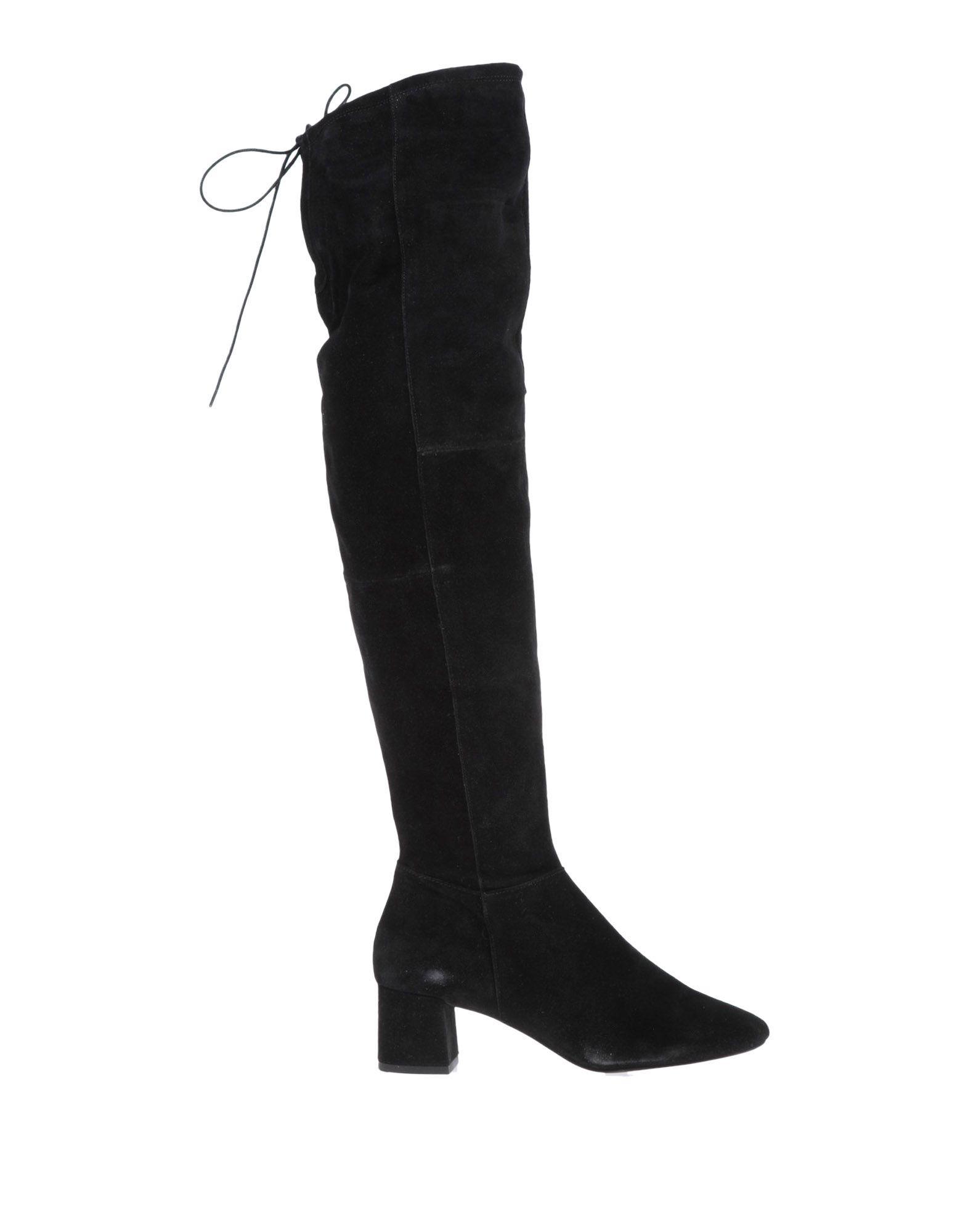 Stilvolle billige Schuhe Cross Walk Stiefel Damen  11517725DG