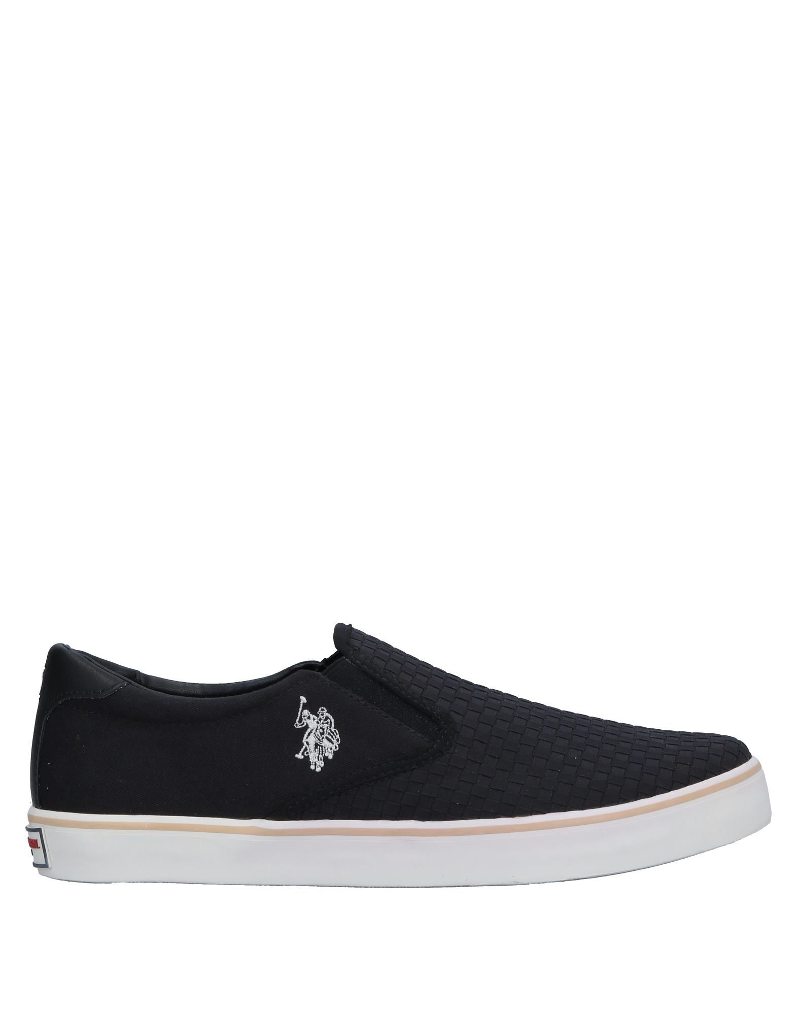 Sneakers U.S.Polo Assn. Assn. Assn. Uomo - 11517728QM ddc39c