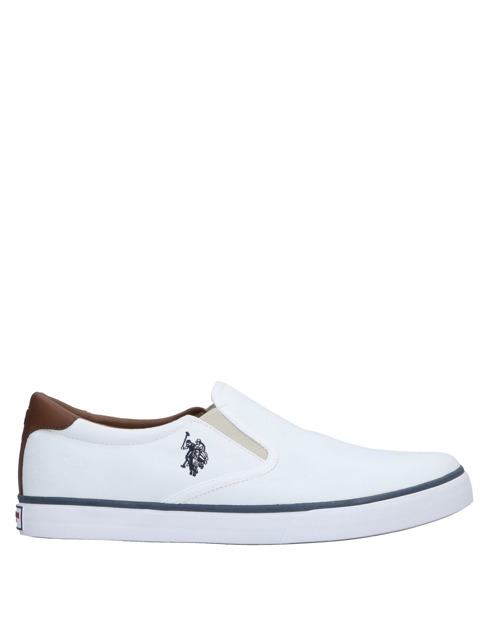 Sneakers Sneakers Sneakers U.S.Polo Assn. Uomo - 11517730OM 336a21