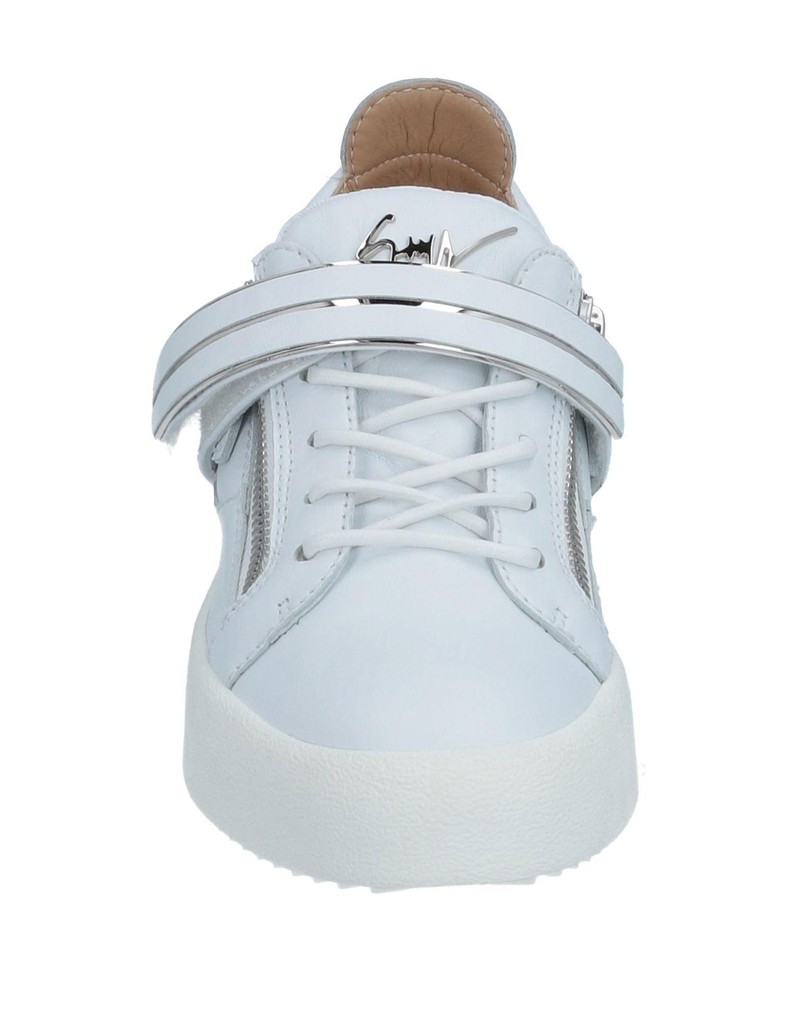 Giuseppe Zanotti Gute Sneakers Herren  11517746PB Gute Zanotti Qualität beliebte Schuhe fe4619